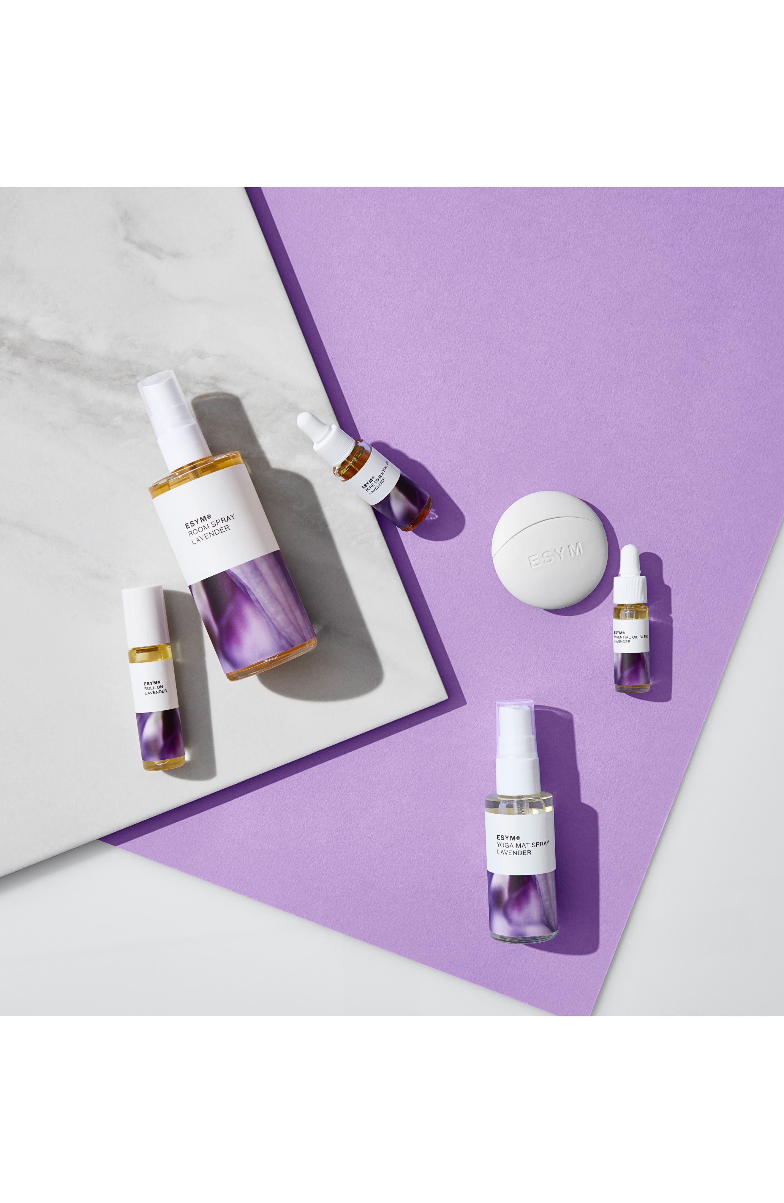 Alternate Image 5  - ESYM Lavender Scent Pod Kit