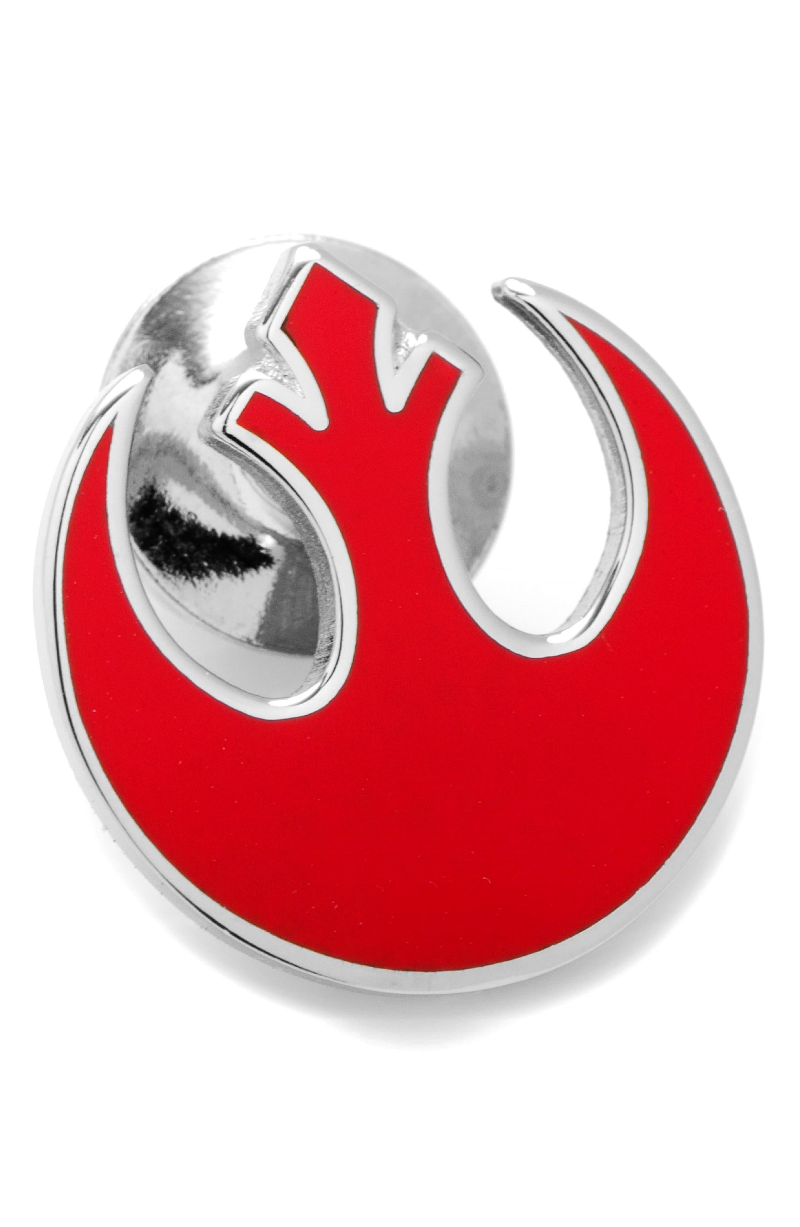 Cufflinks, Inc. Star Wars™ - Rebel Lapel Pin