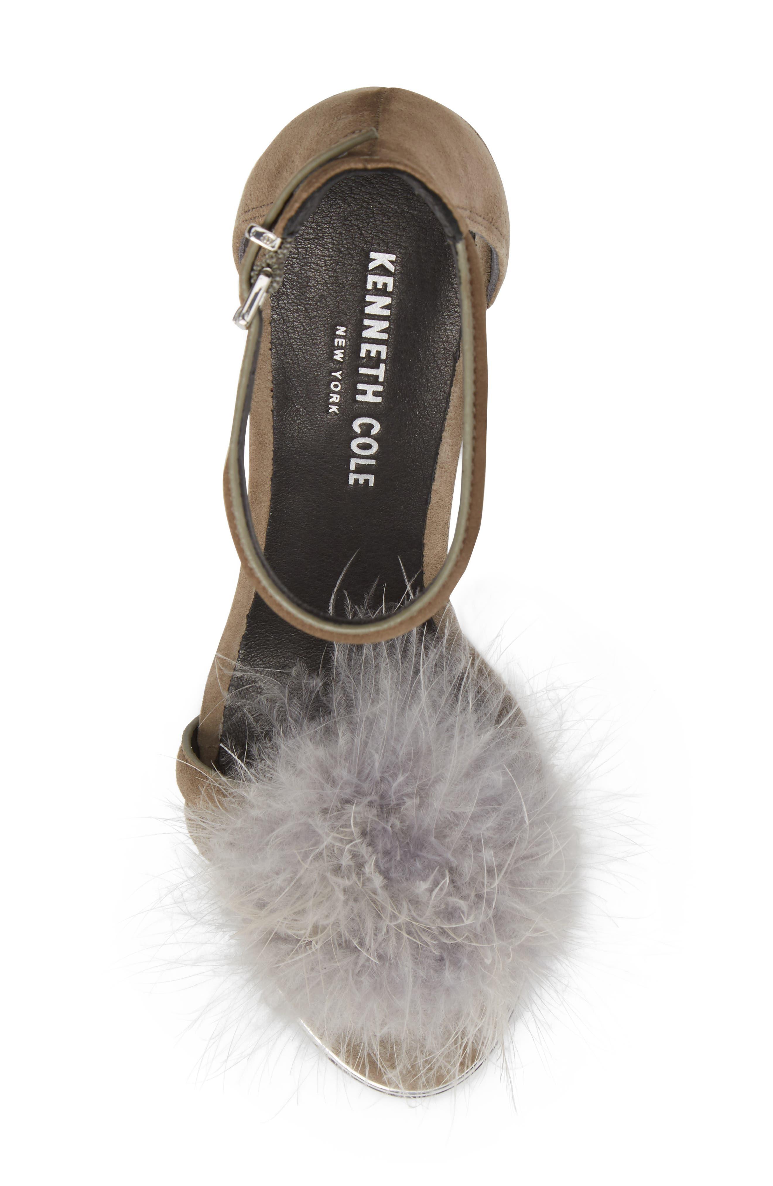 Alternate Image 5  - Kenneth Cole New York Lex 3 Sandal (Women)