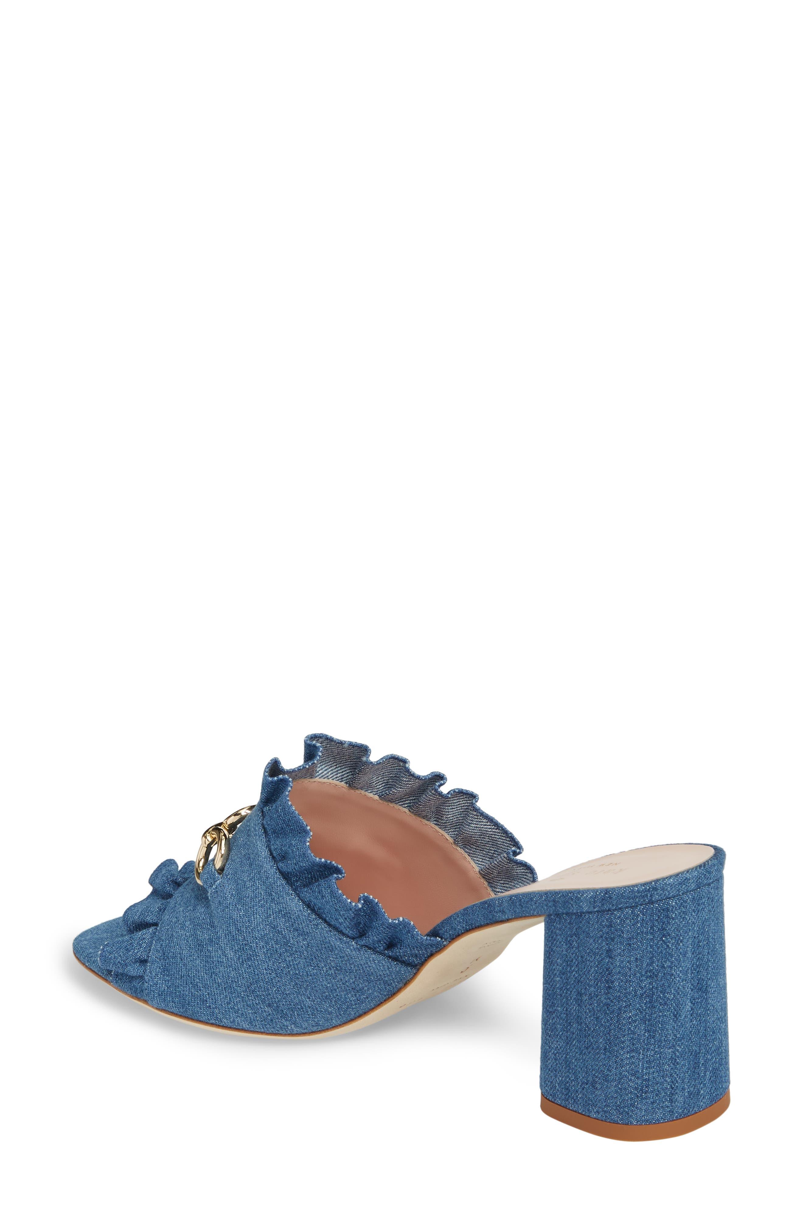 Alternate Image 2  - kate spade new york demmi sandal (Women)