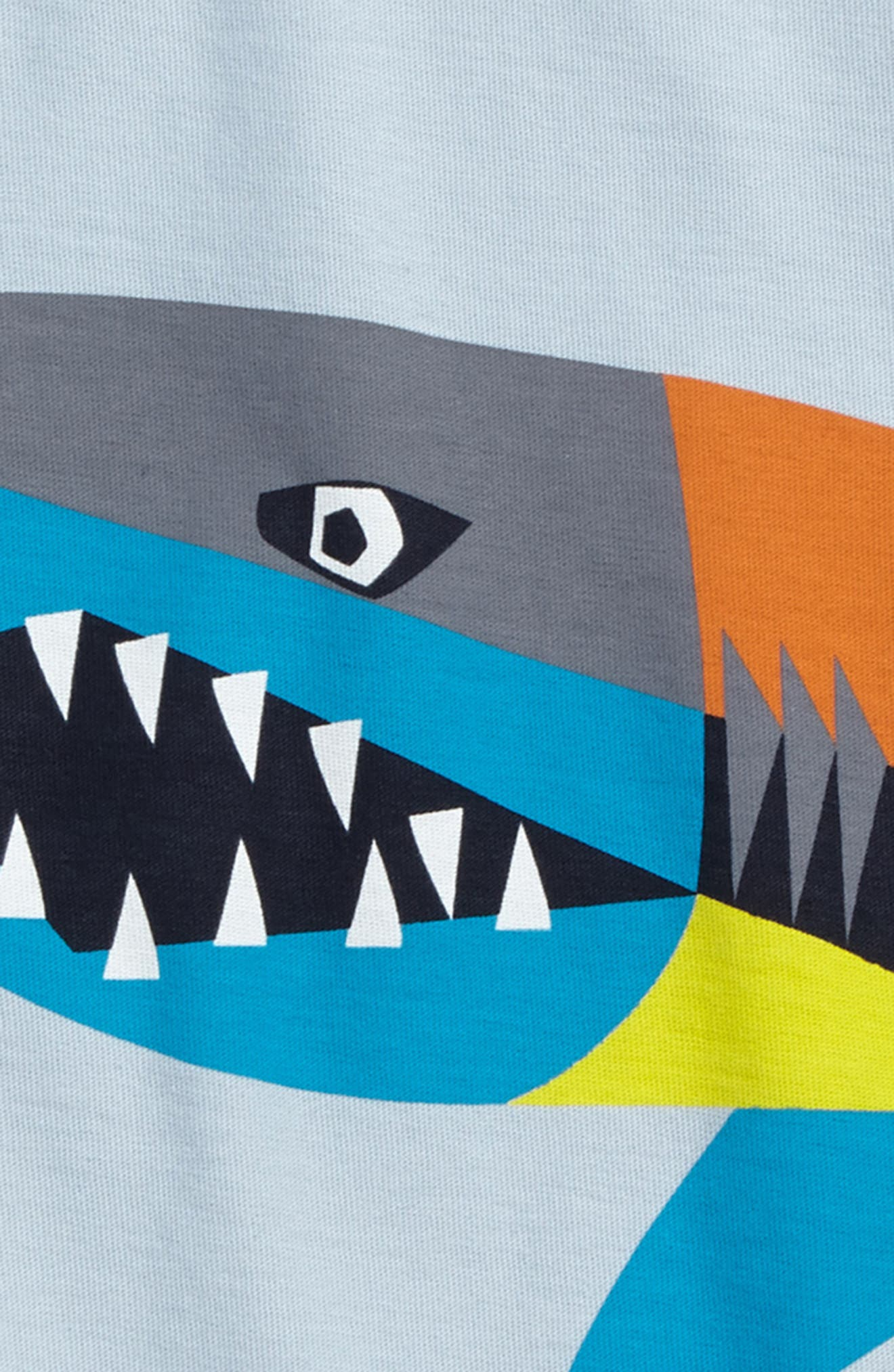 Alternate Image 2  - Tea Collection Chomper T-Shirt (Toddler Boys & Little Boys)