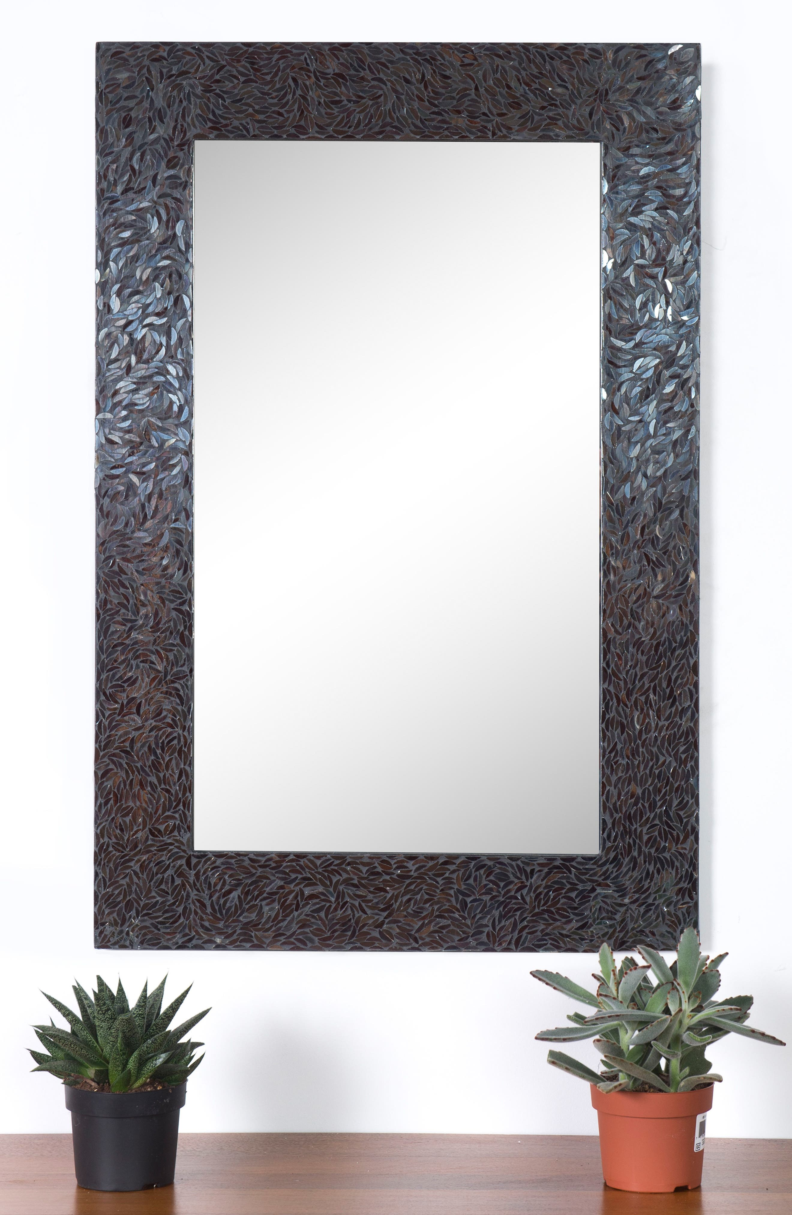 Alternate Image 4  - Renwil Amber Mirror