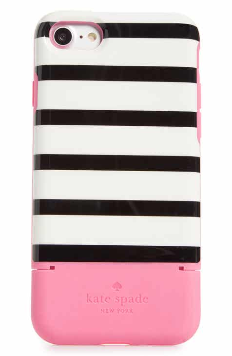 kate spade new york stripe credit card iPhone 7 8   7 8 Plus case 280b27112d