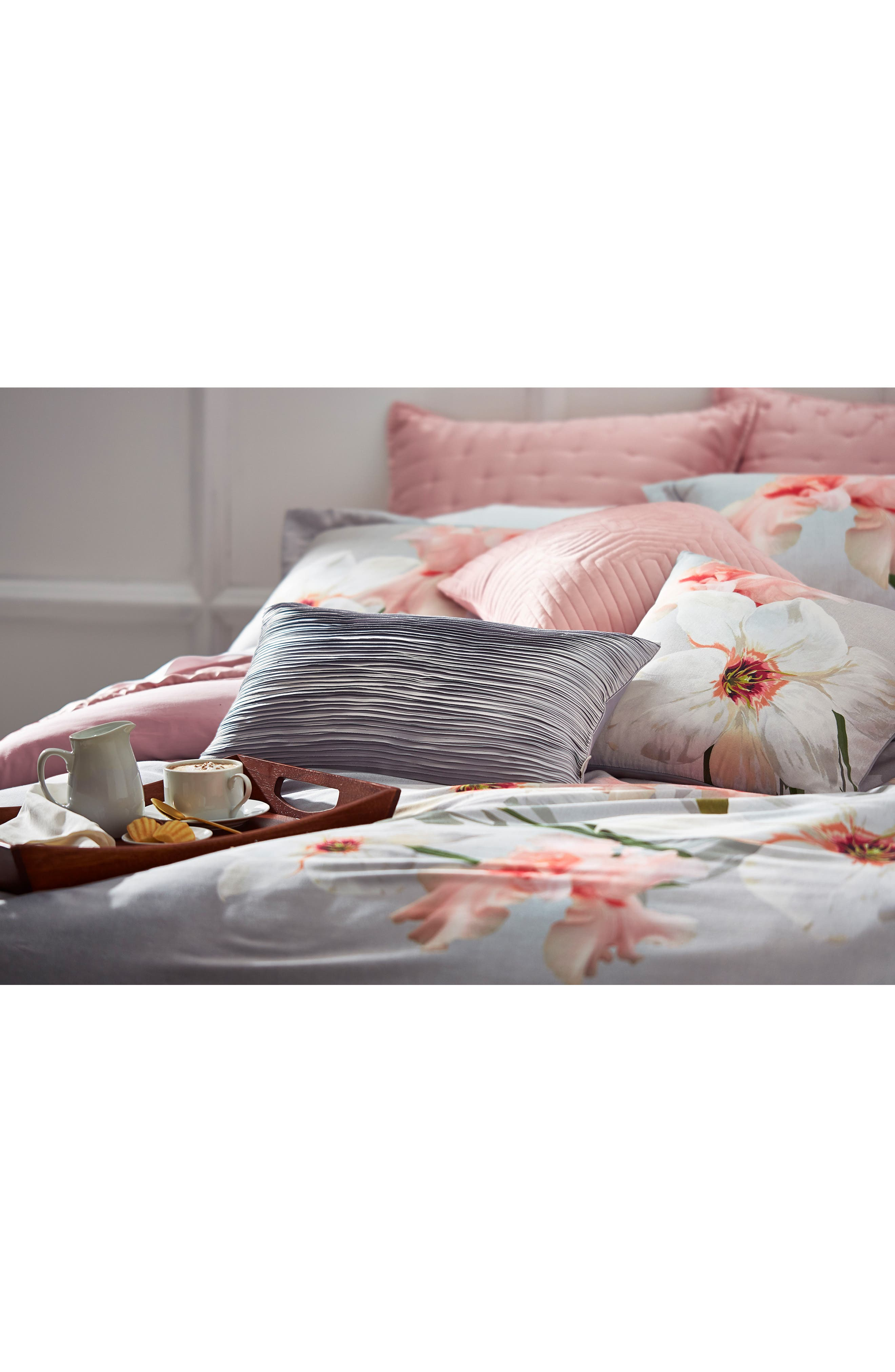 Alternate Image 3  - Ted Baker London Ruched Accent Pillow