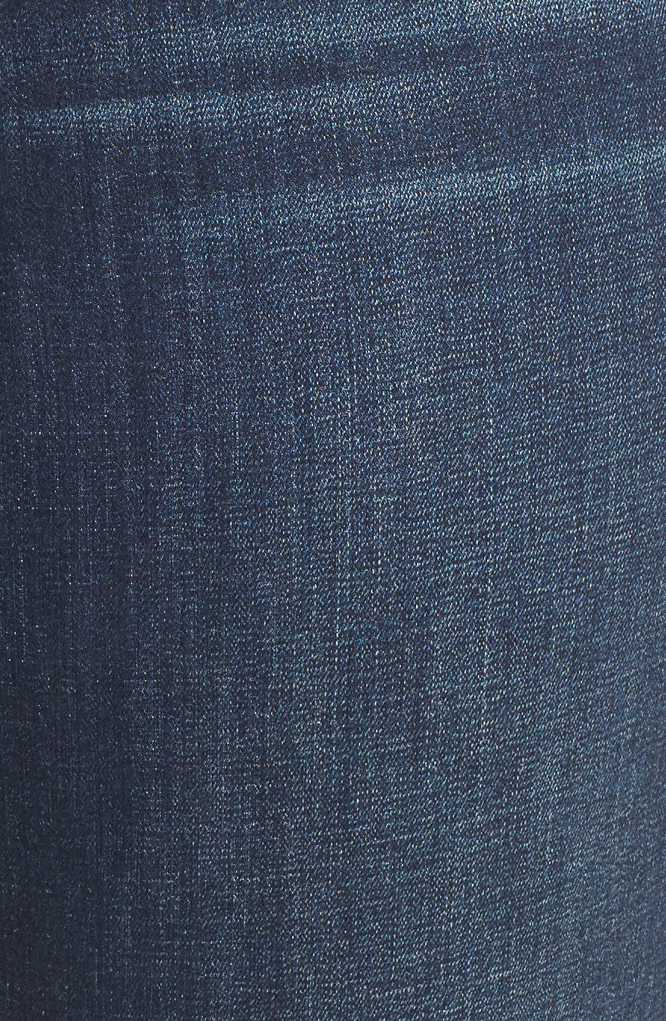 Ginger Bermuda Shorts,                             Alternate thumbnail 5, color,                             Marana-P