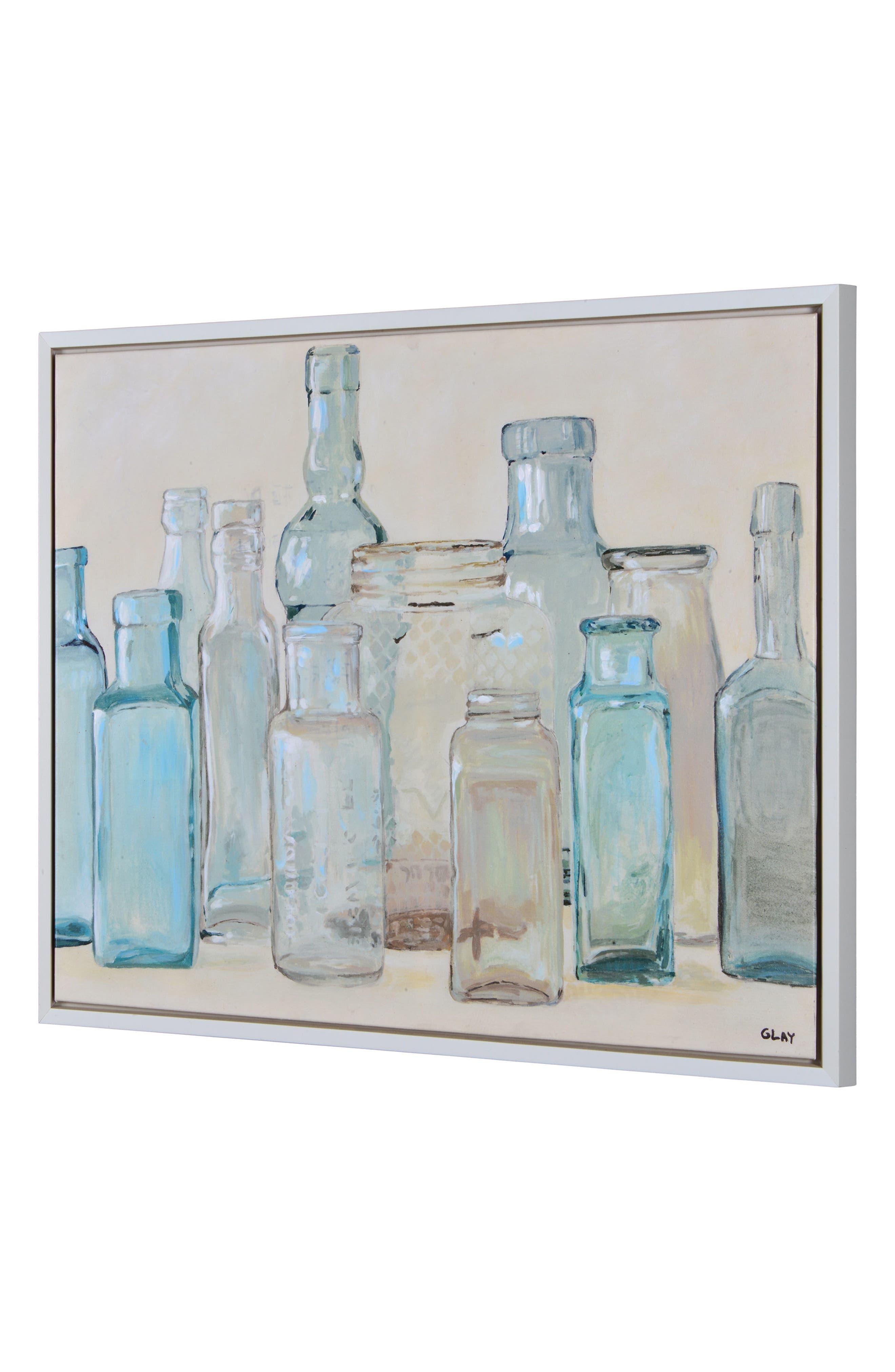 Alternate Image 2  - Renwil Still Canvas Art