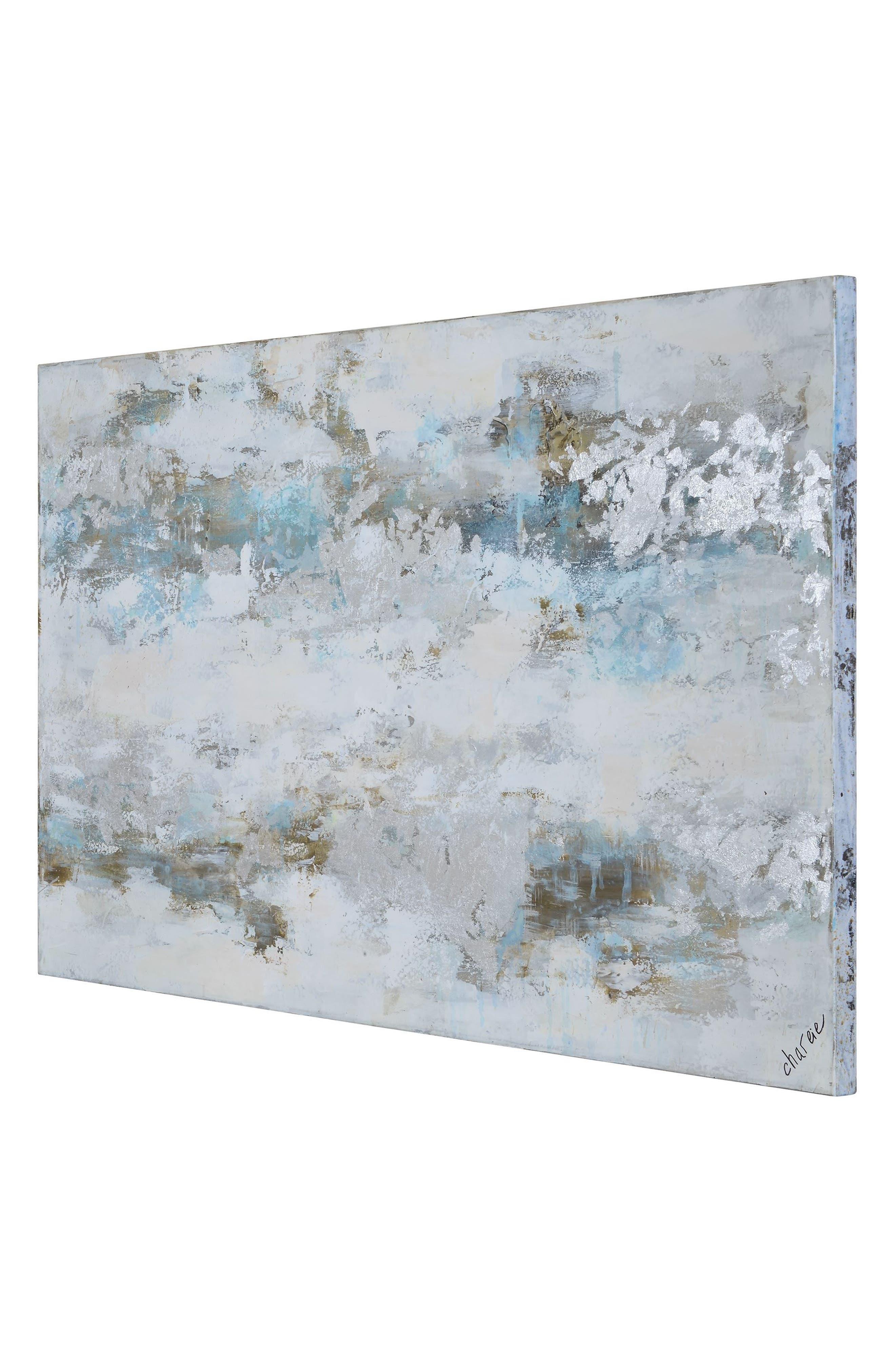 Alternate Image 2  - Renwil Winter's Grace Canvas Wall Art