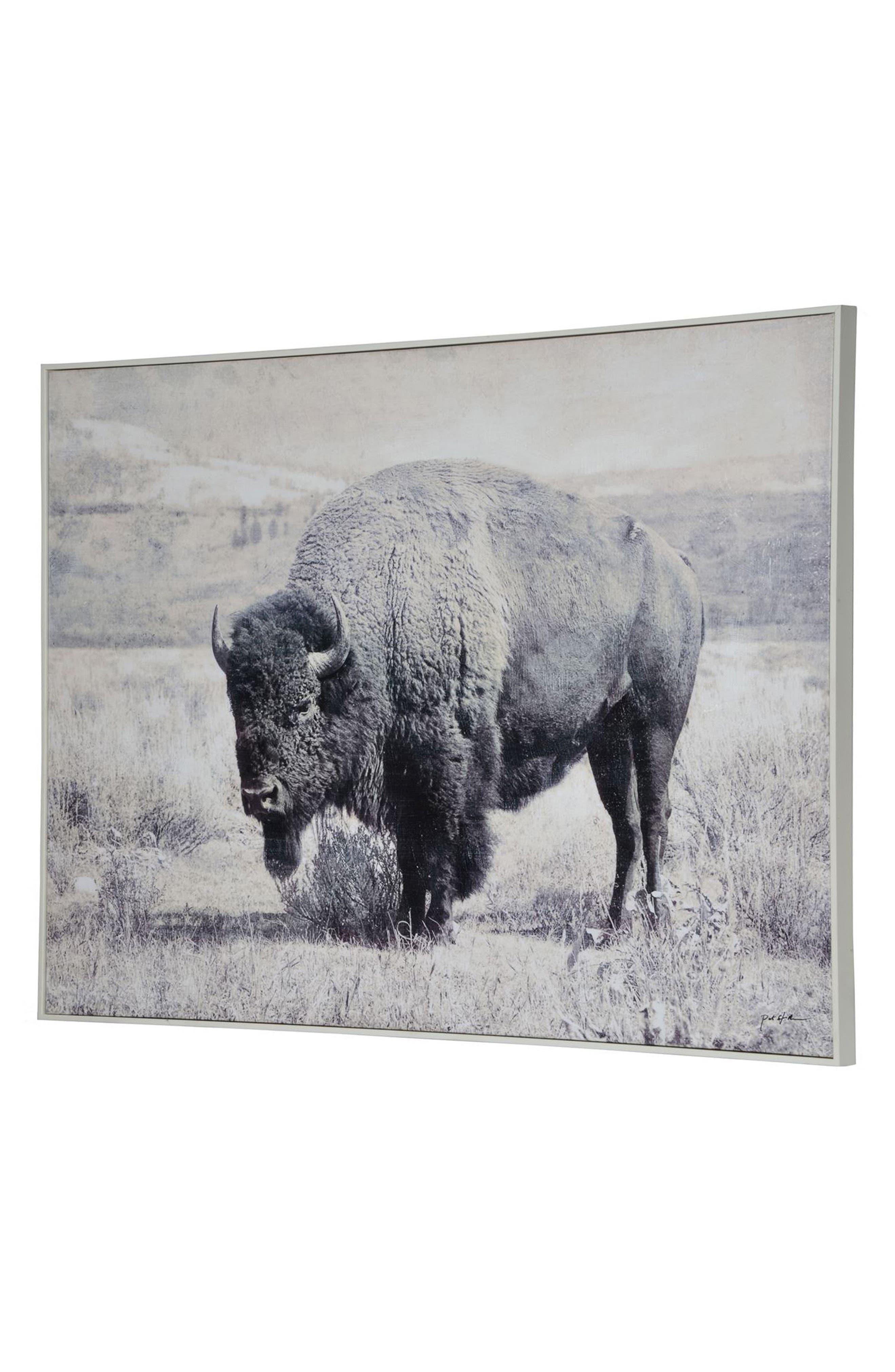 Alternate Image 2  - Renwil North Range Canvas Art