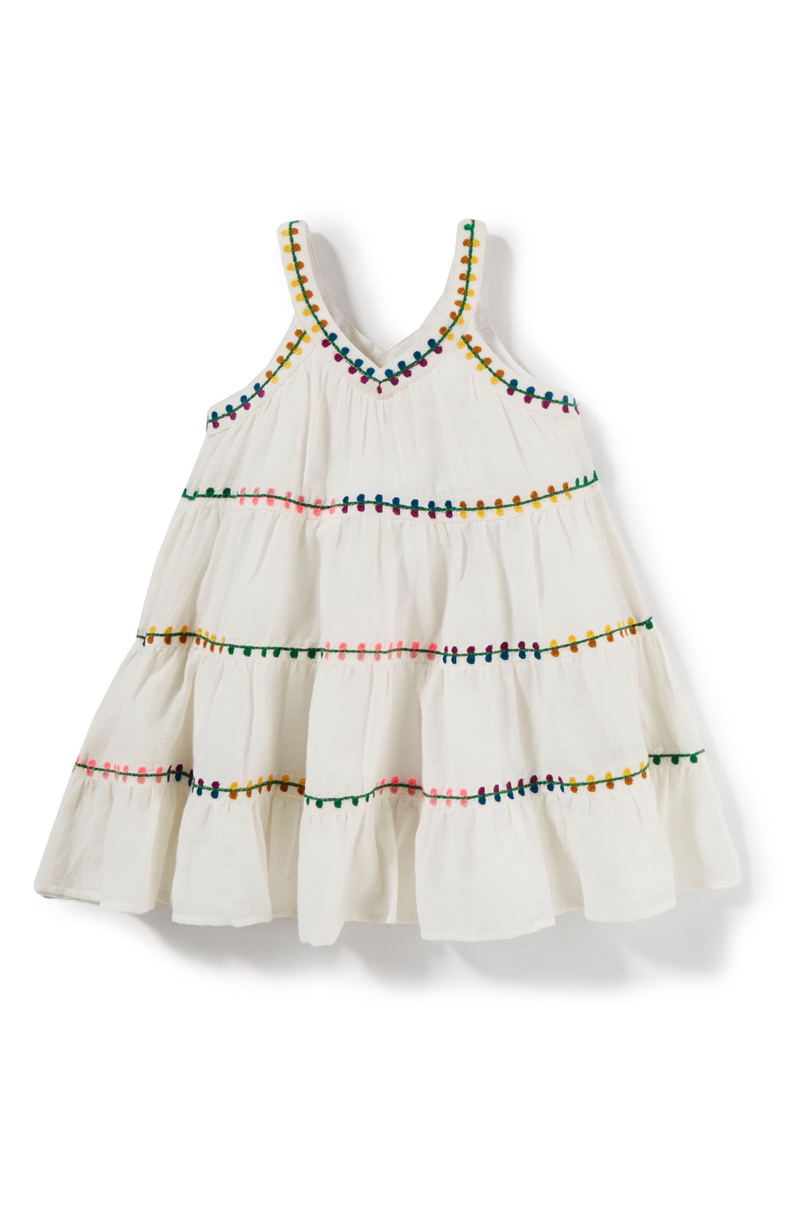 Peek Sarafina Dress (Baby Girls)