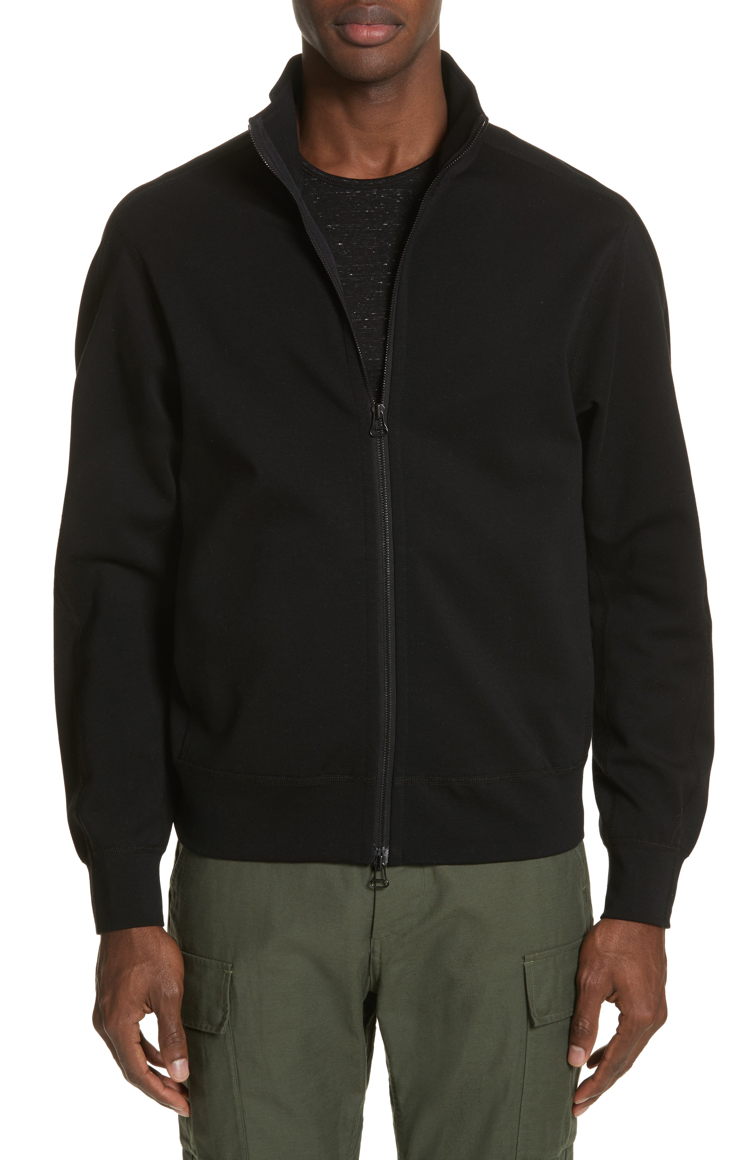 wings + horns Neo Knit Track Jacket