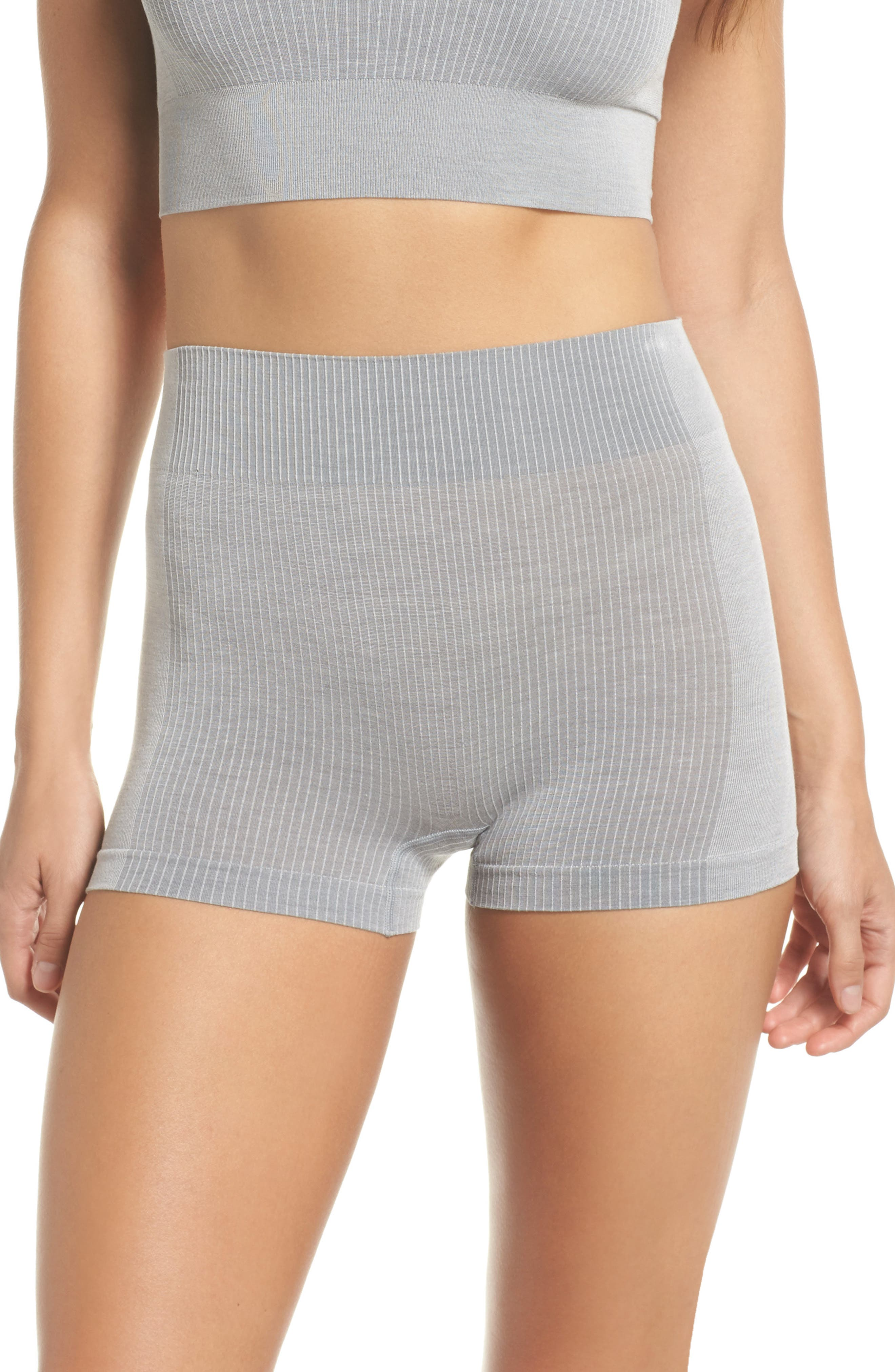 SPANX® Laidback Layers Seamless Boyshorts