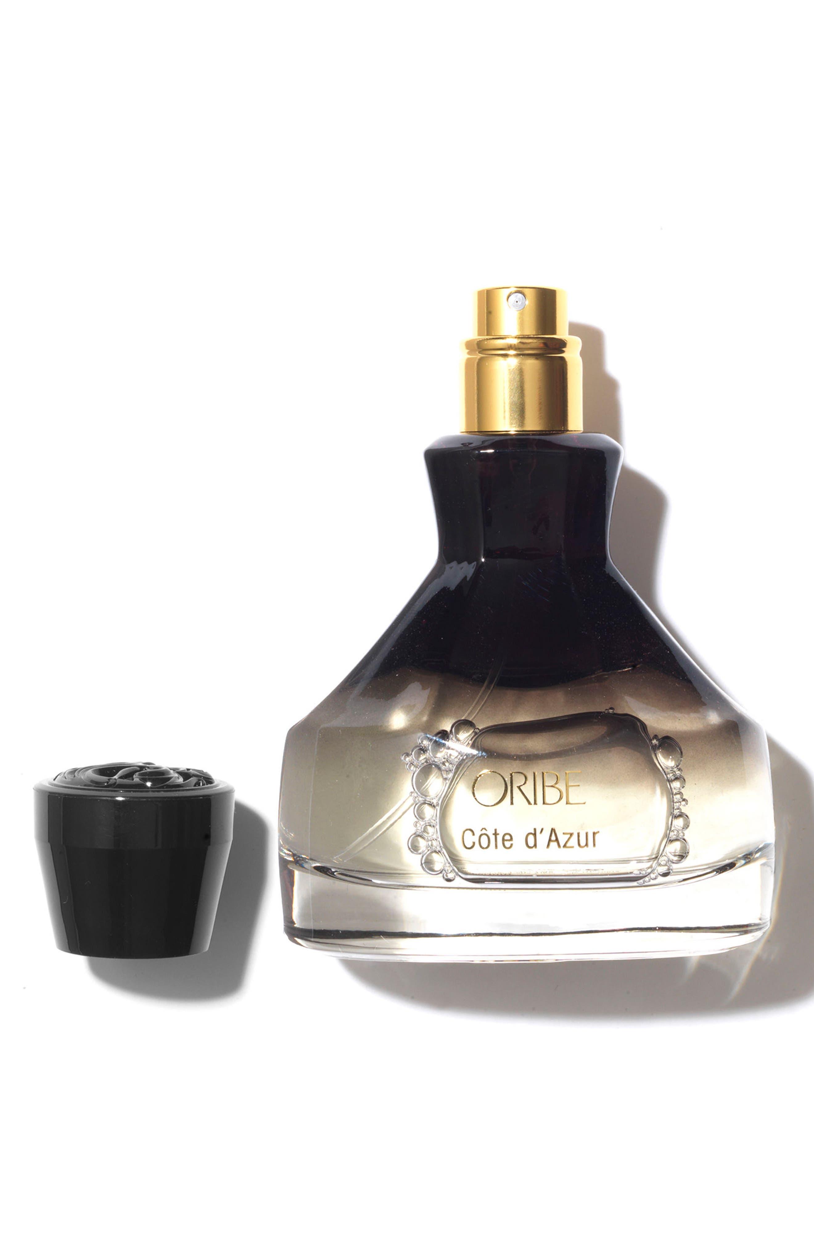 SPACE.NK.apothecary Oribe Côte d'Azur Eau de Parfum,                             Alternate thumbnail 2, color,                             No Color