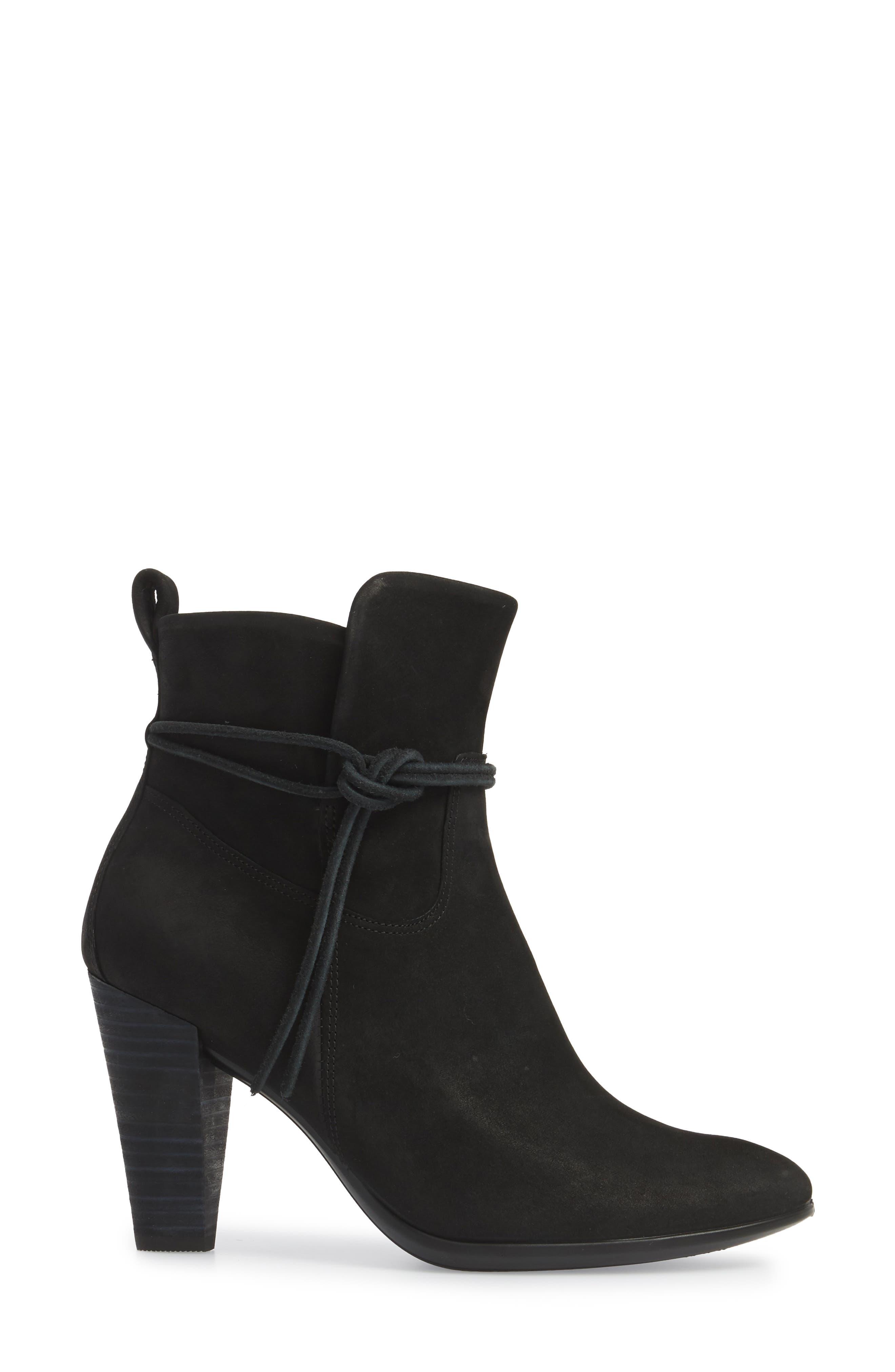 Alternate Image 3  - ECCO Shape 75 Tassel Boot (Women)