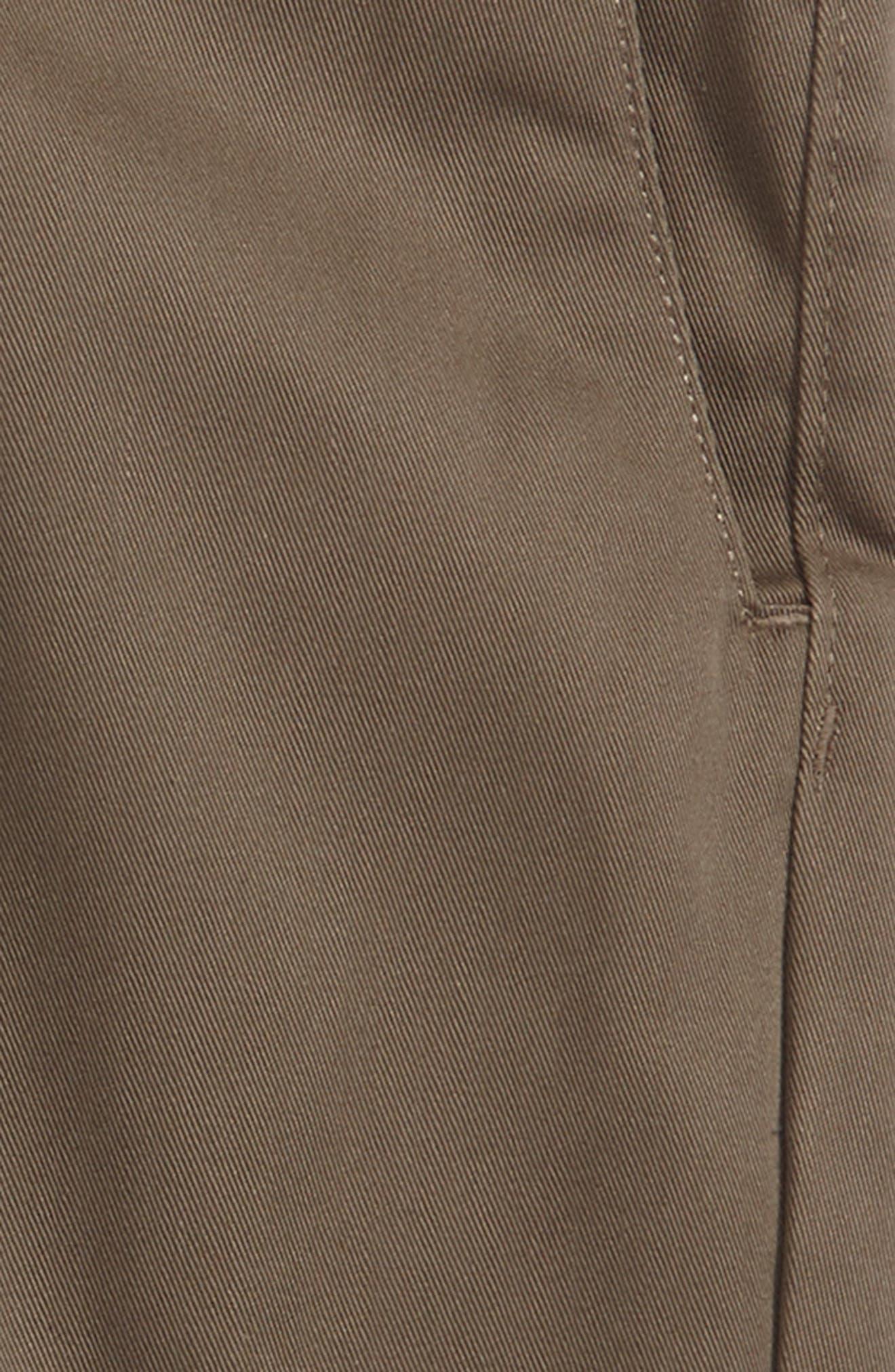 Alternate Image 2  - Volcom Chino Shorts (Big Boys)