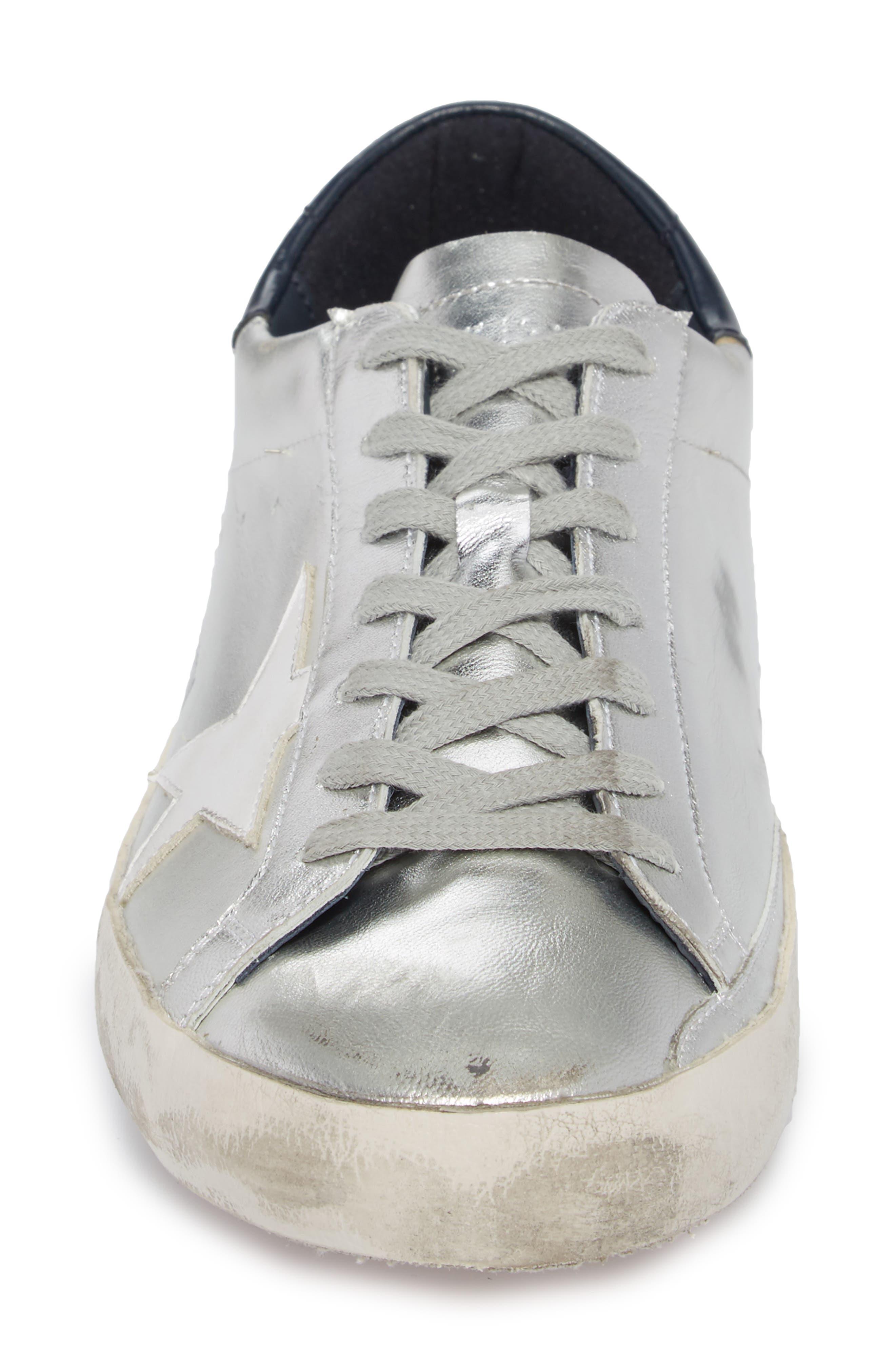 Alternate Image 2  - Golden Goose 'Superstar' Sneaker (Men)