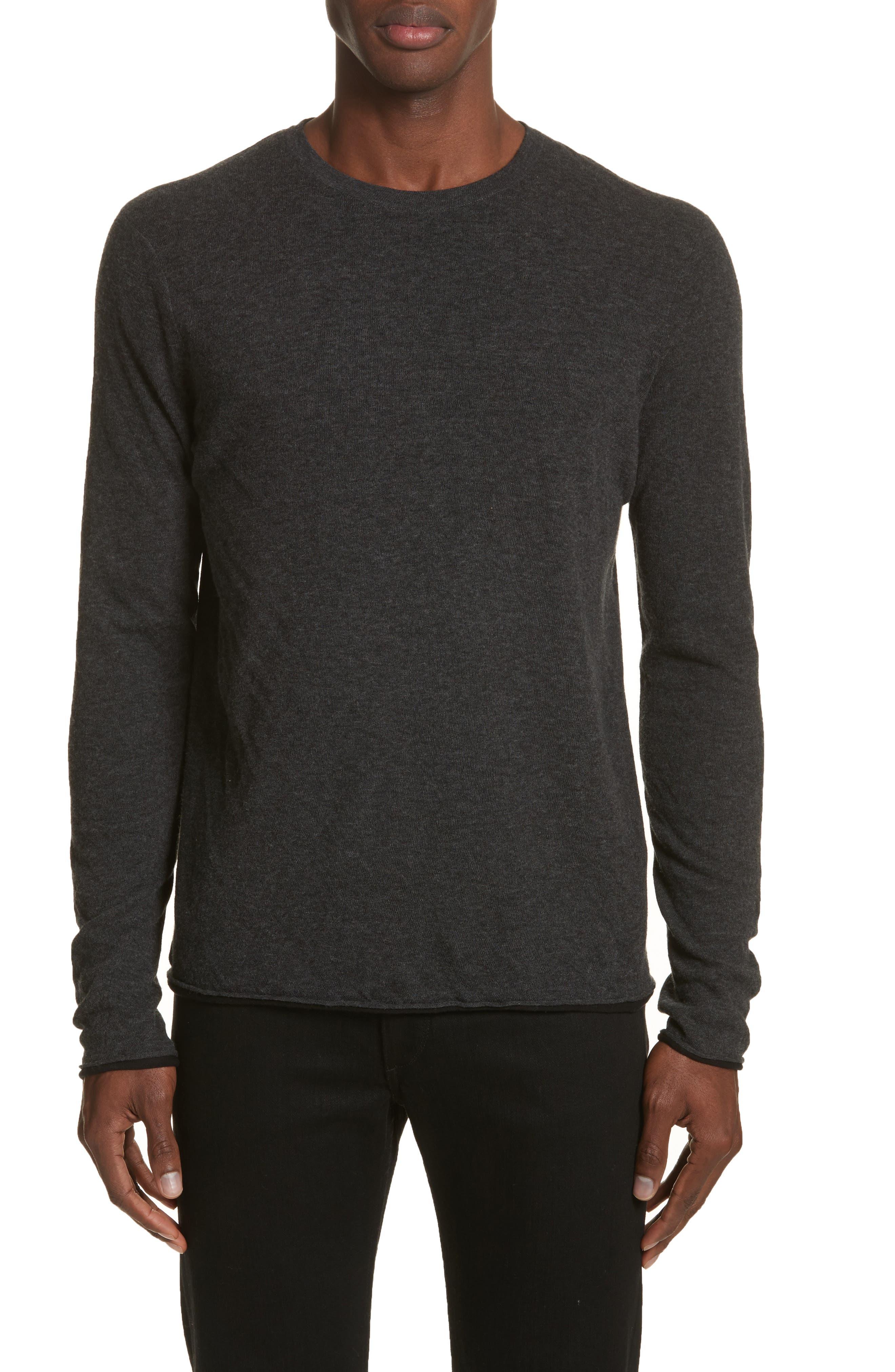 Alternate Image 1 Selected - rag & bone Tripp Sweater