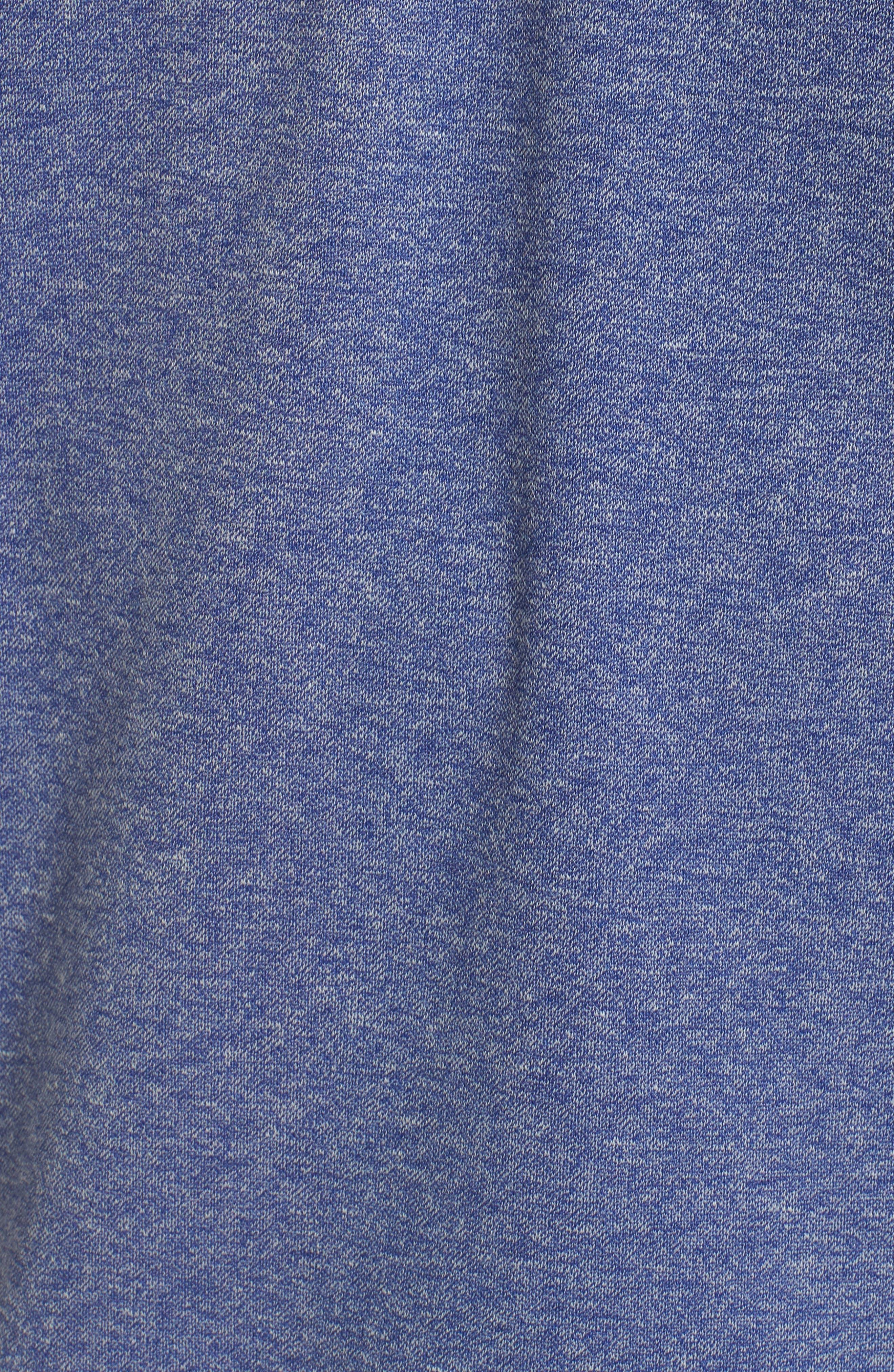 Alternate Image 5  - Ted Baker London Climb Mouline Layered Pocket T-Shirt