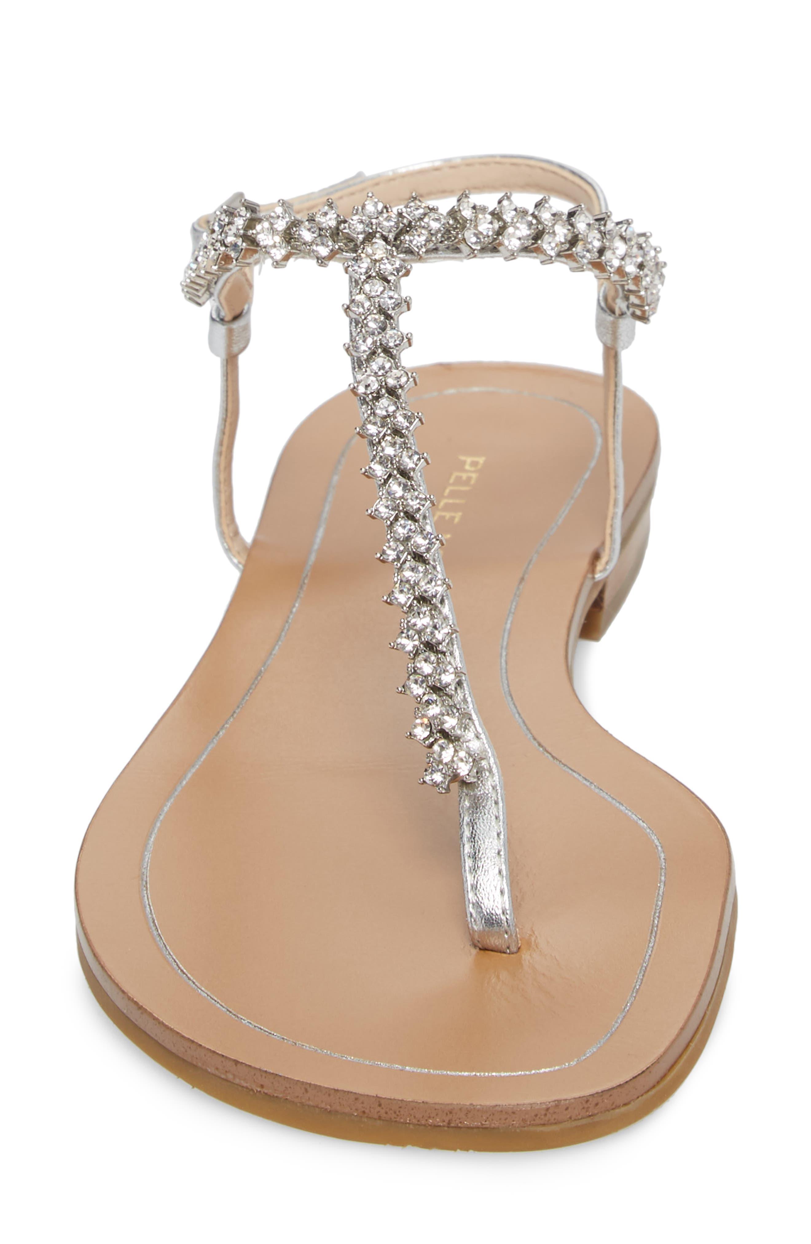 Alternate Image 4  - Pelle Moda Baxley 4 Sandal (Women)