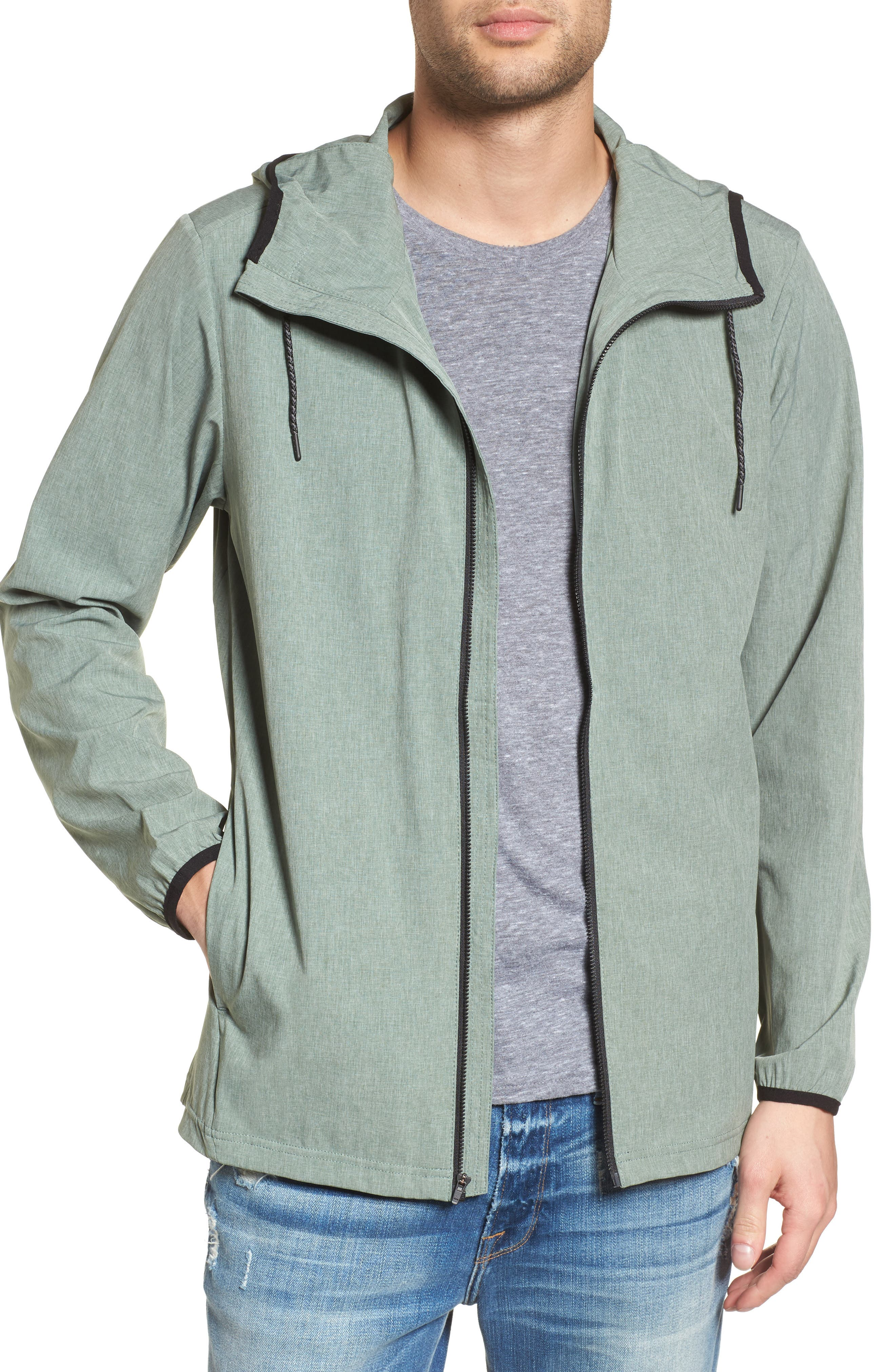 Hurley Protect Stretch 2.0 Jacket