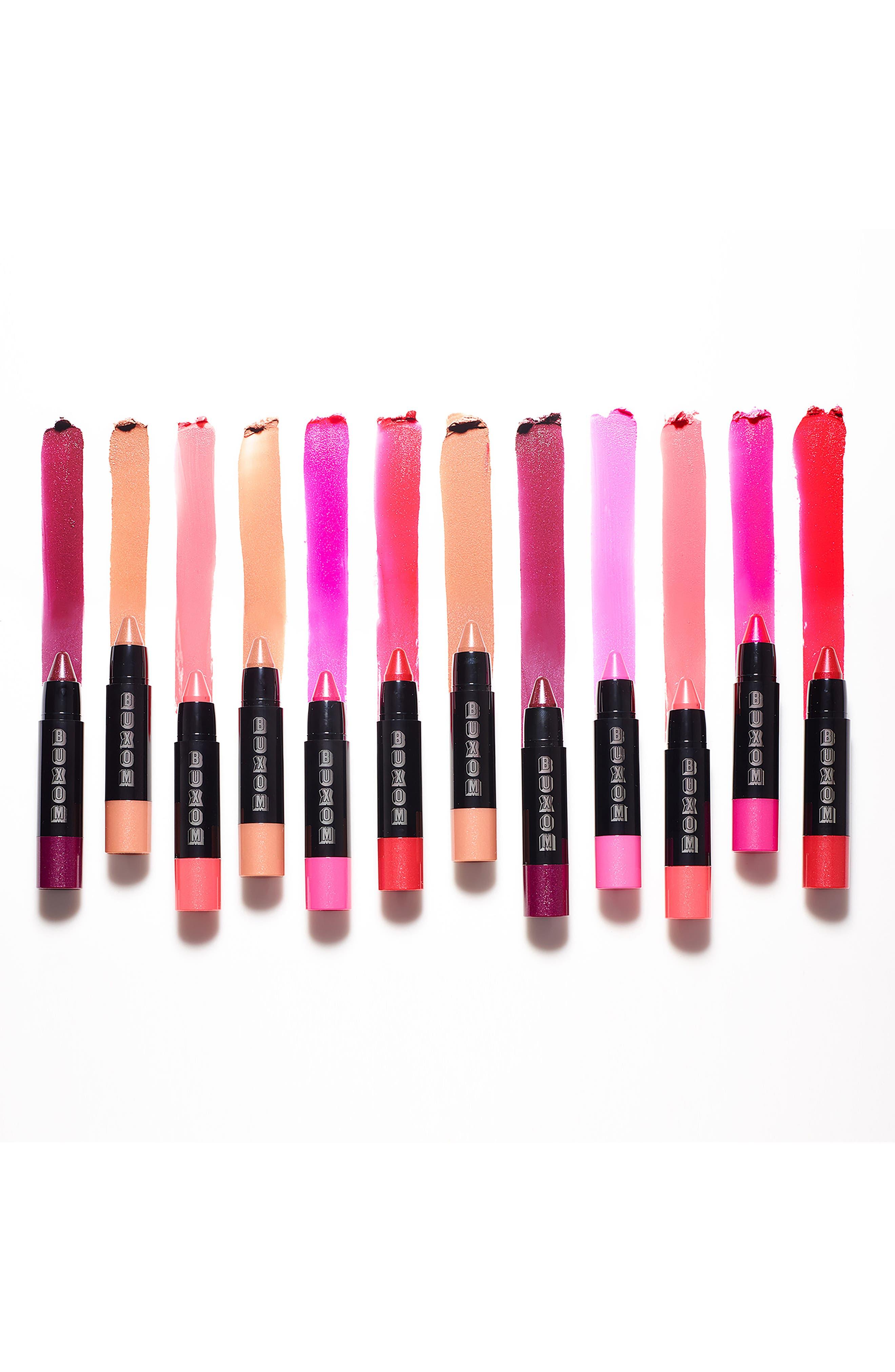Shimmer Shock Lipstick,                             Alternate thumbnail 3, color,