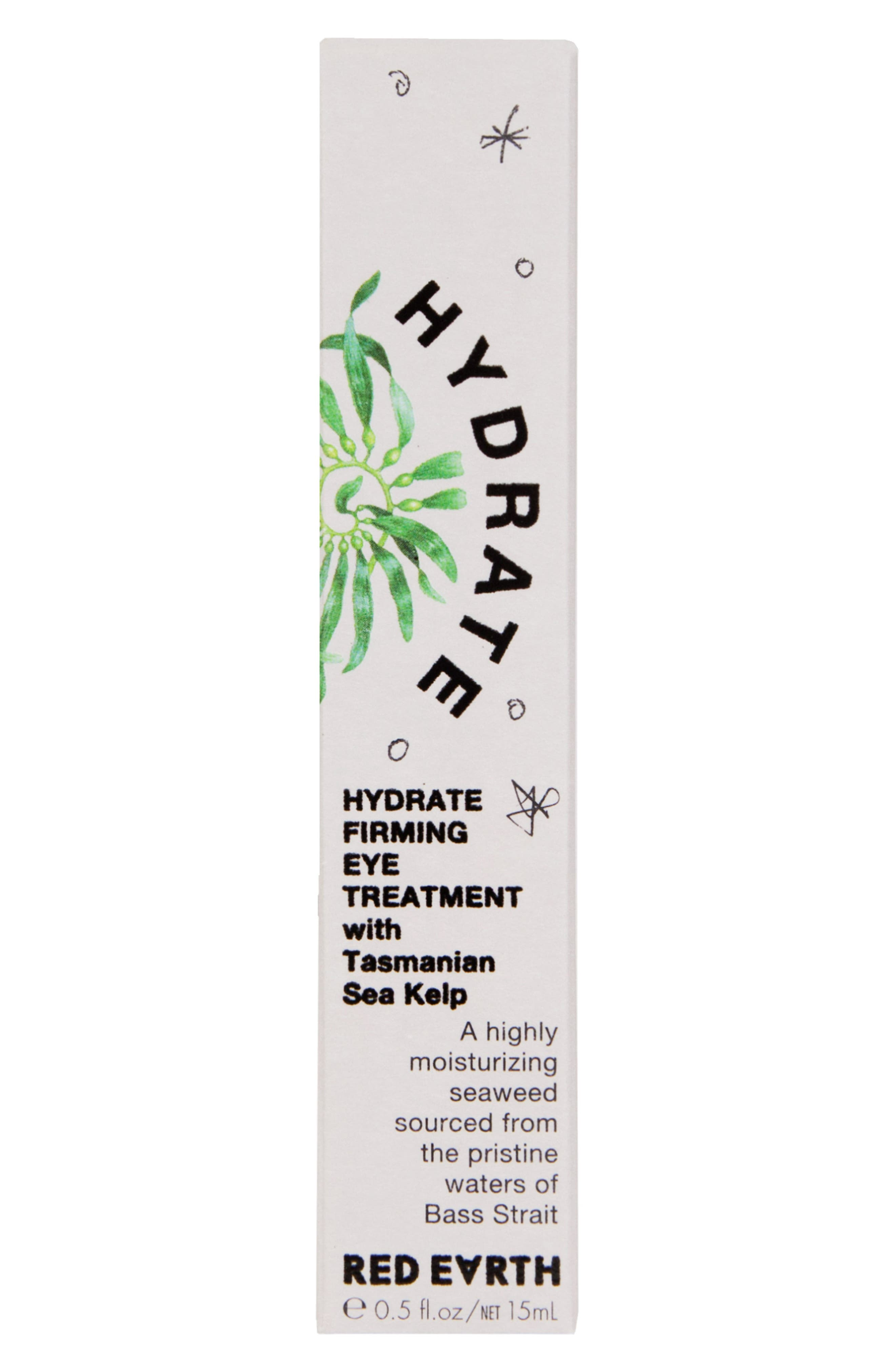 Alternate Image 2  - Red Earth Hydrate Firming Eye Treatment
