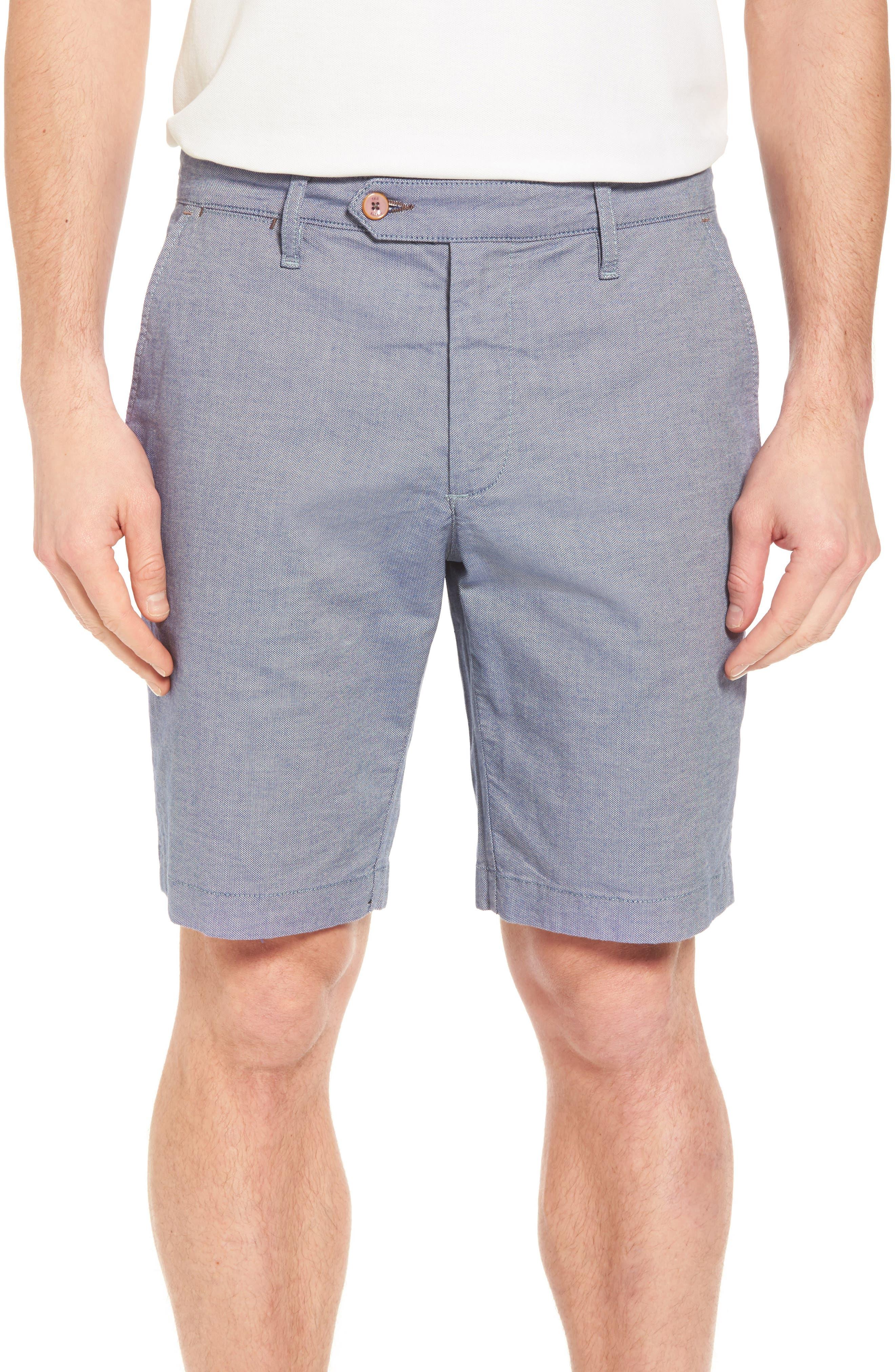 Herbosh Shorts,                         Main,                         color, Navy
