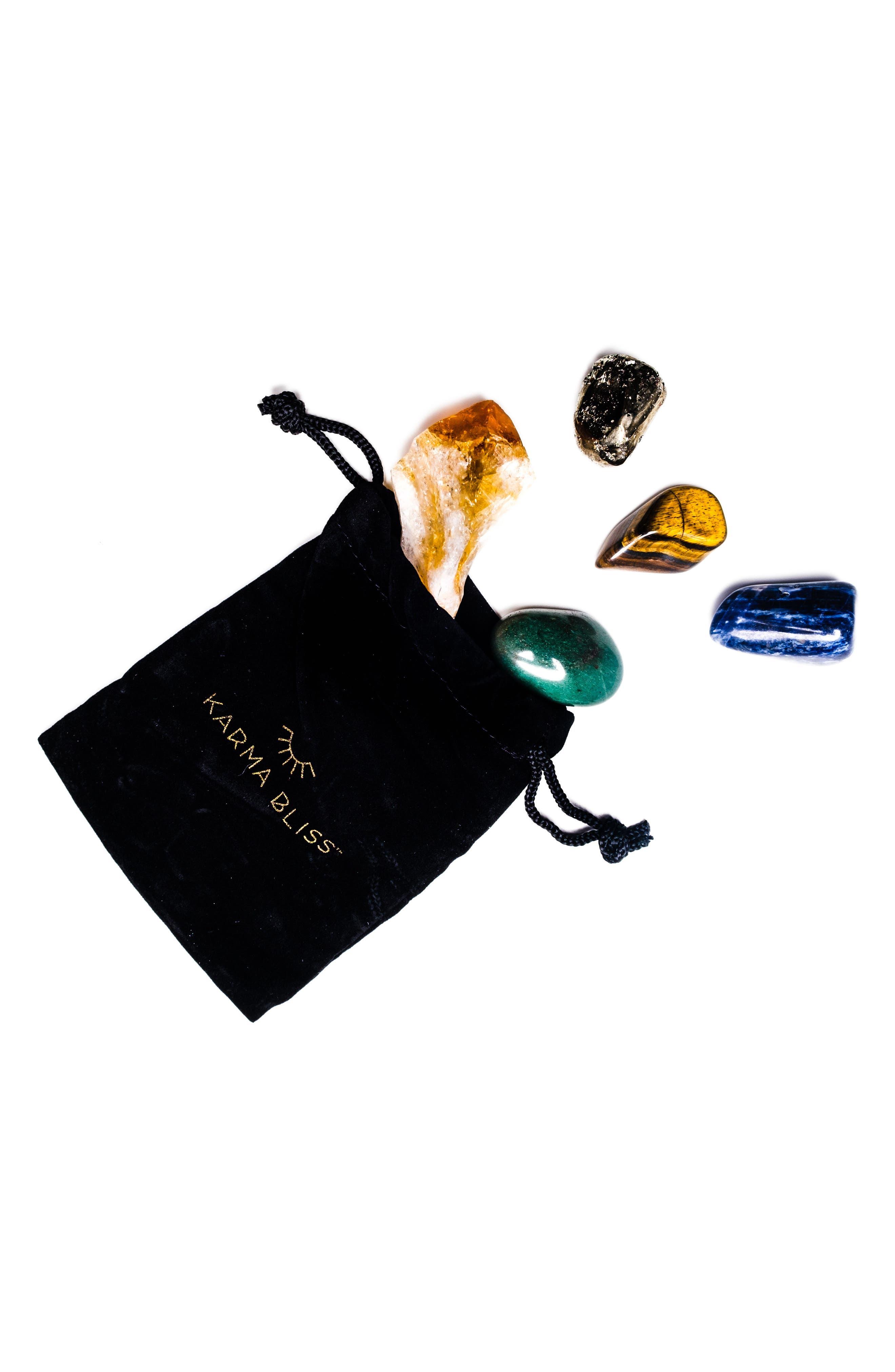 Dharma Bliss Bag,                         Main,                         color, No Color