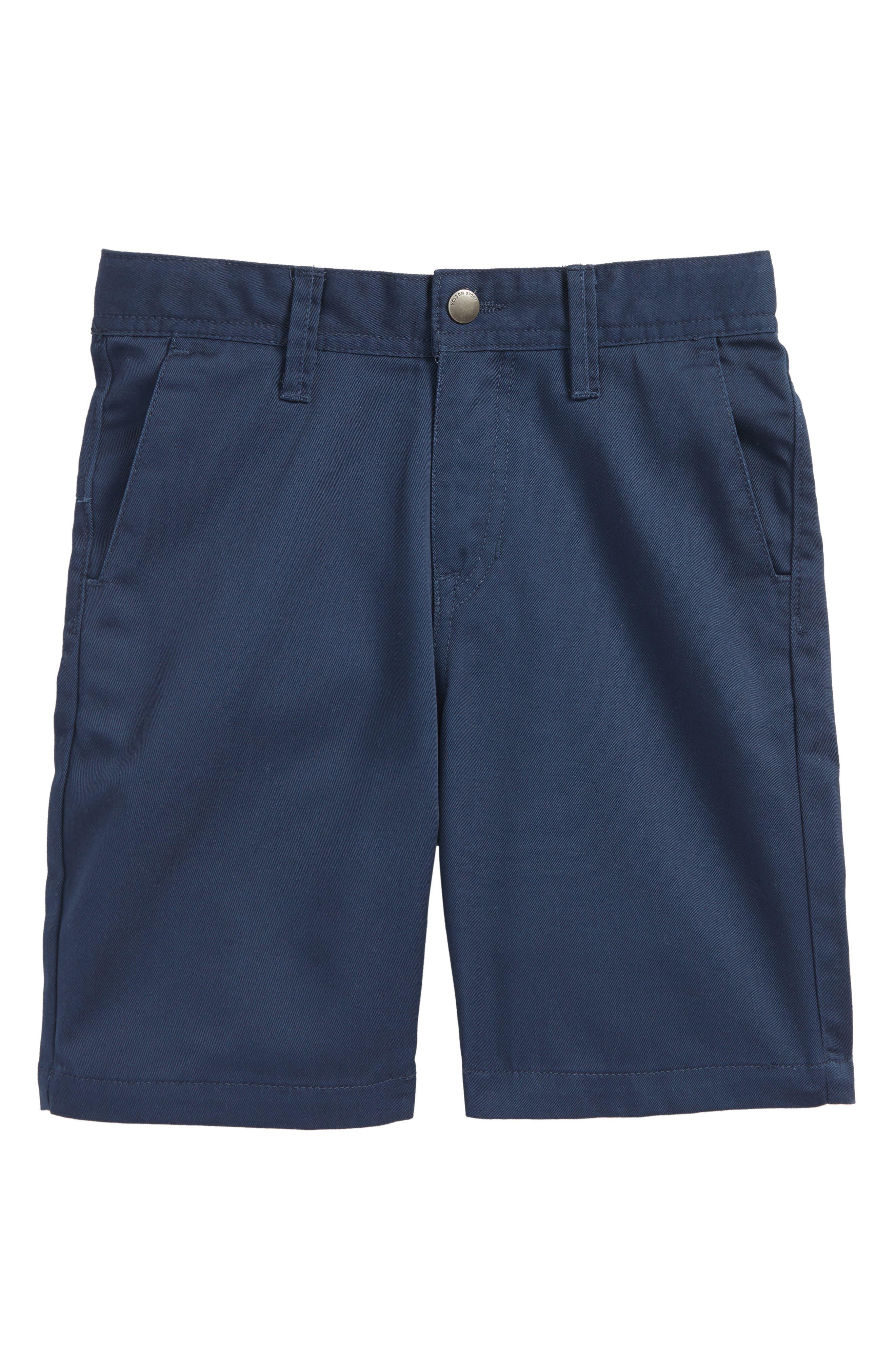 Volcom Chino Shorts (Toddler Boys & Little Boys)