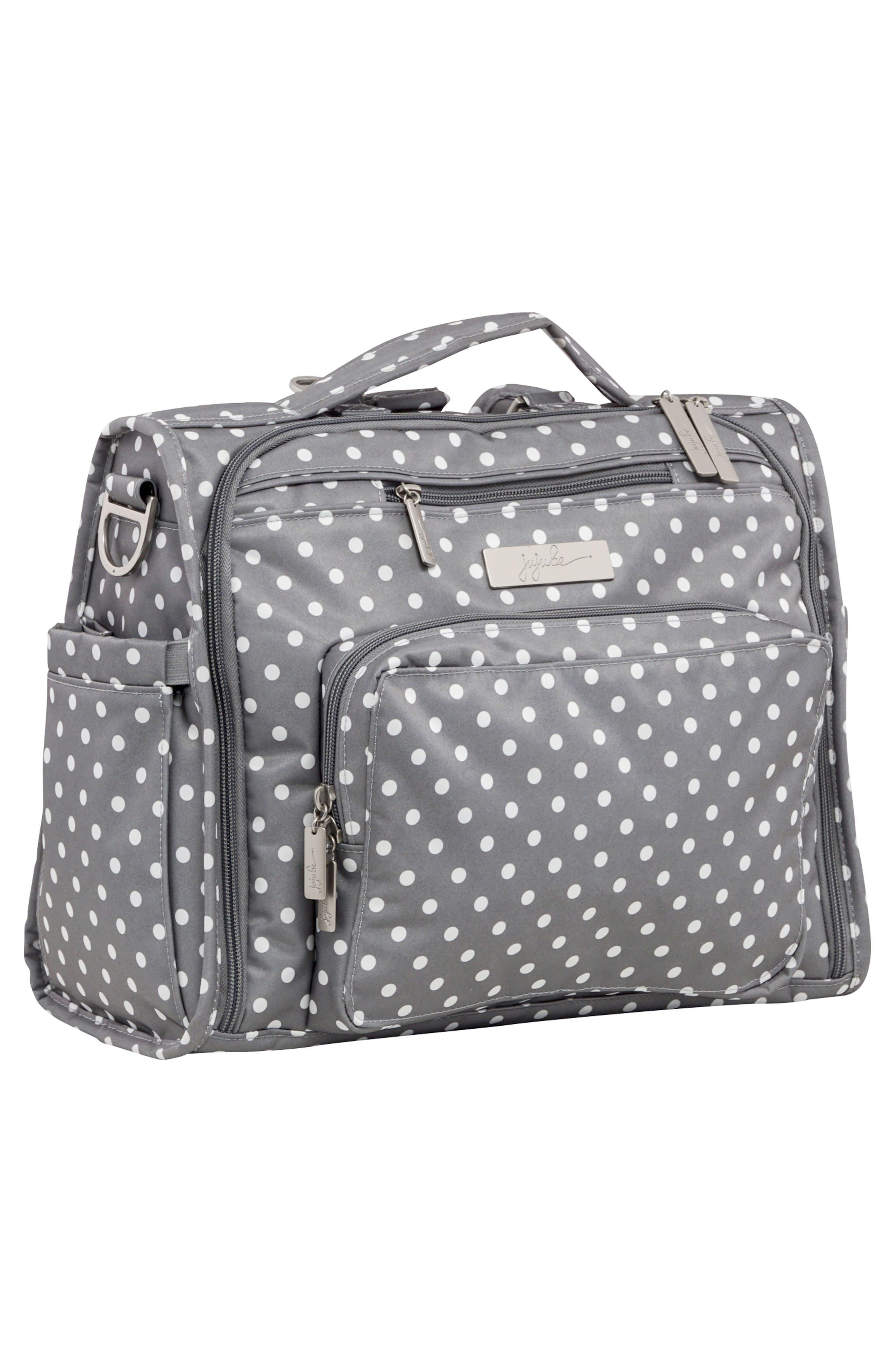 Alternate Image 7  - Ju-Ju-Be 'BFF' Diaper Bag
