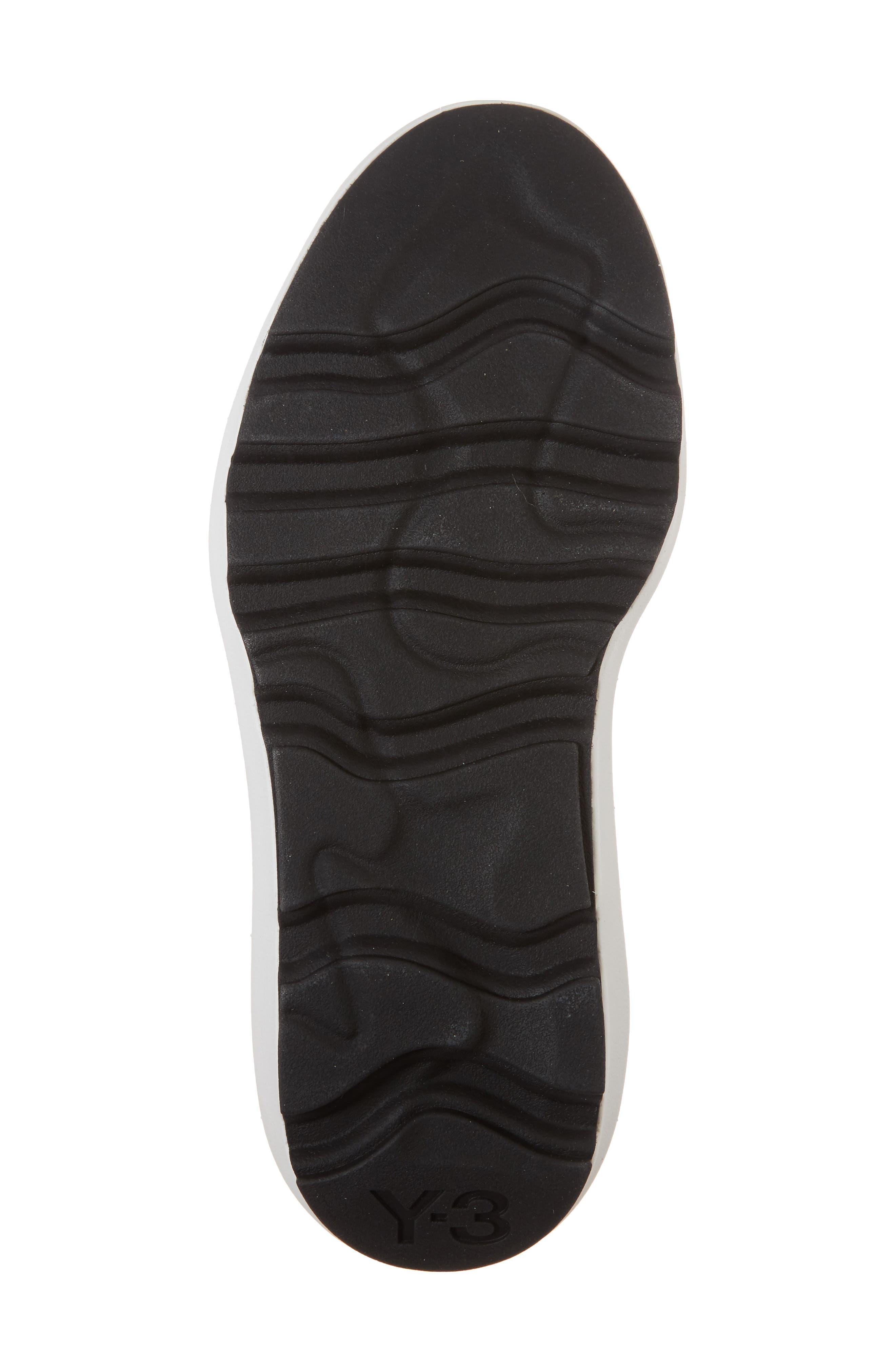 x adidas Suberou Sneaker,                             Alternate thumbnail 6, color,                             Unity Ink