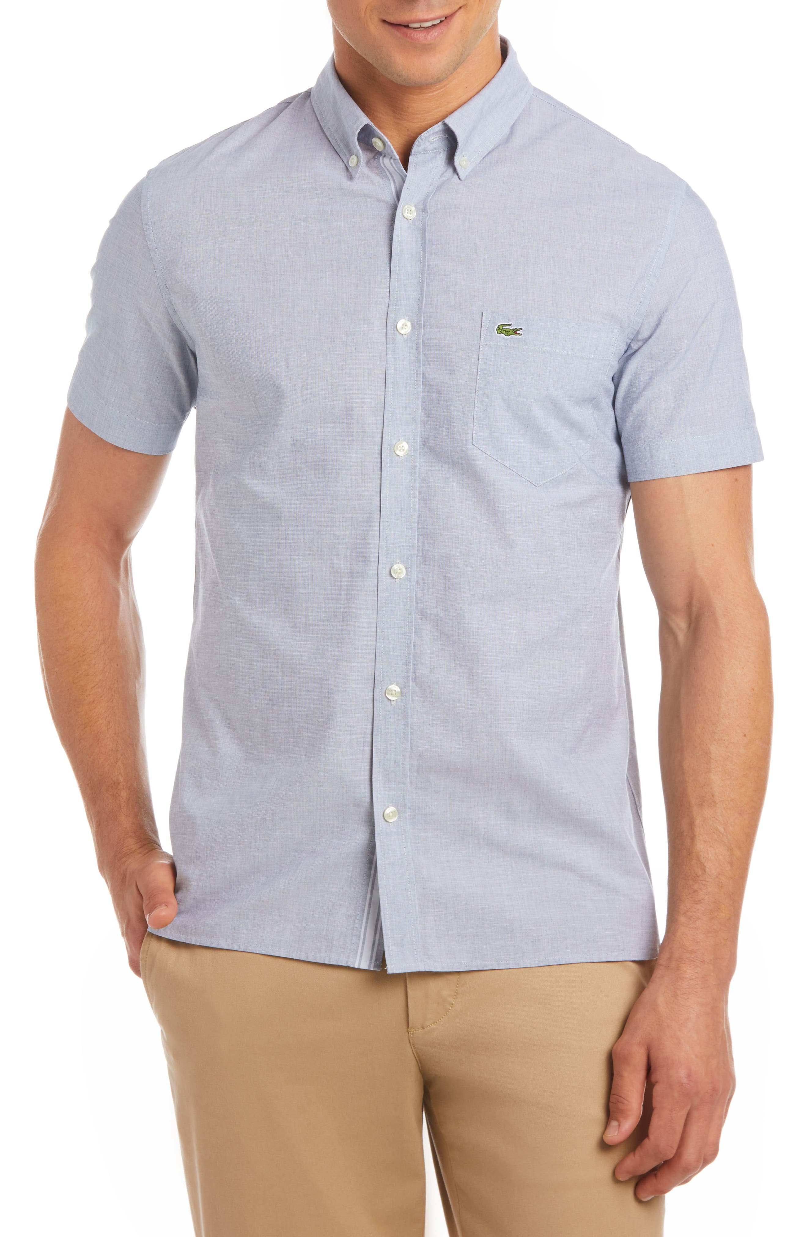 Lacoste Slim Fit Sport Shirt