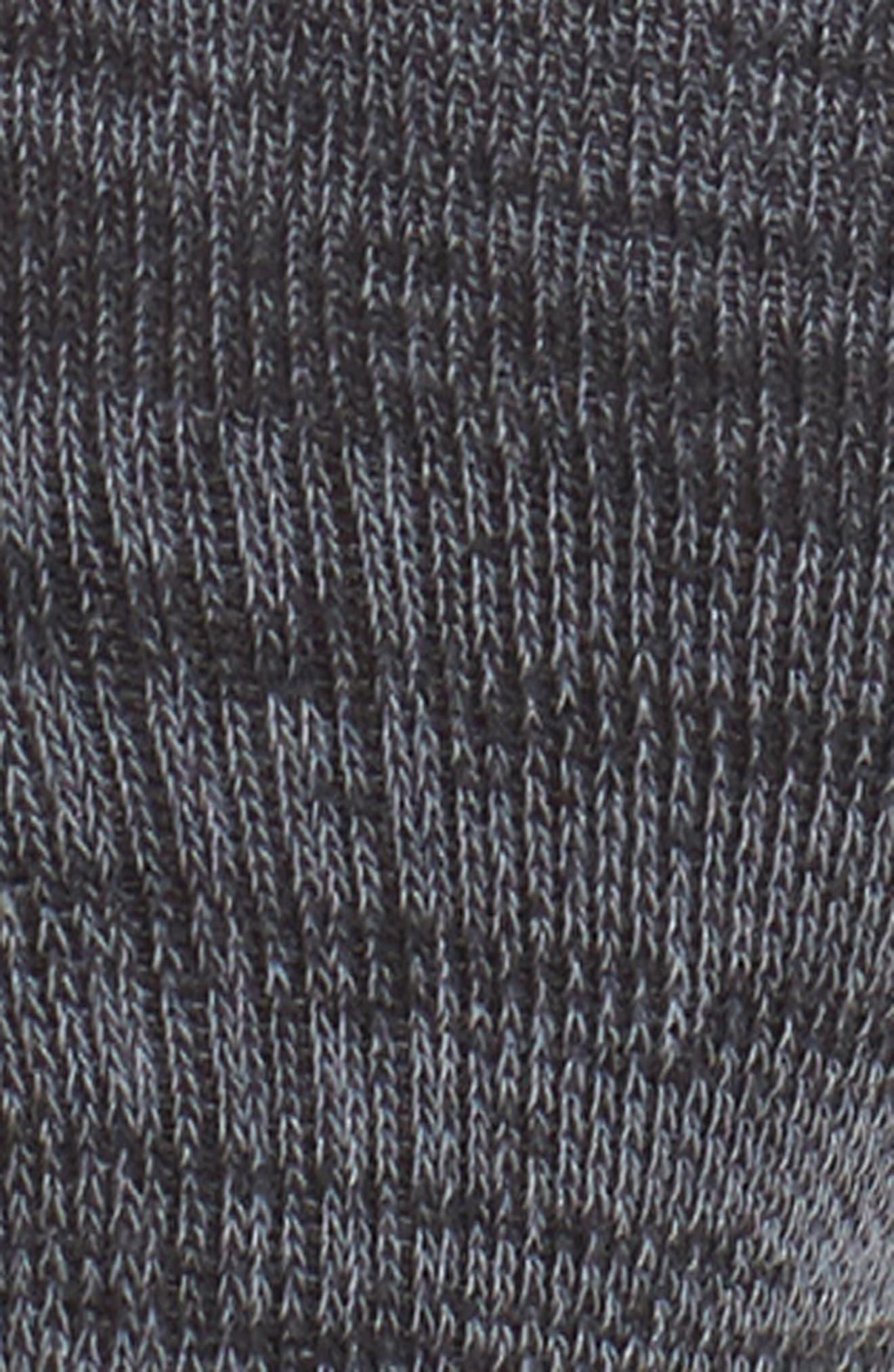 Original NMD Footie Socks,                             Alternate thumbnail 2, color,                             Black