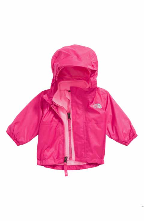 Baby Girl Coats, Jackets  Outerwear  Nordstrom-8298