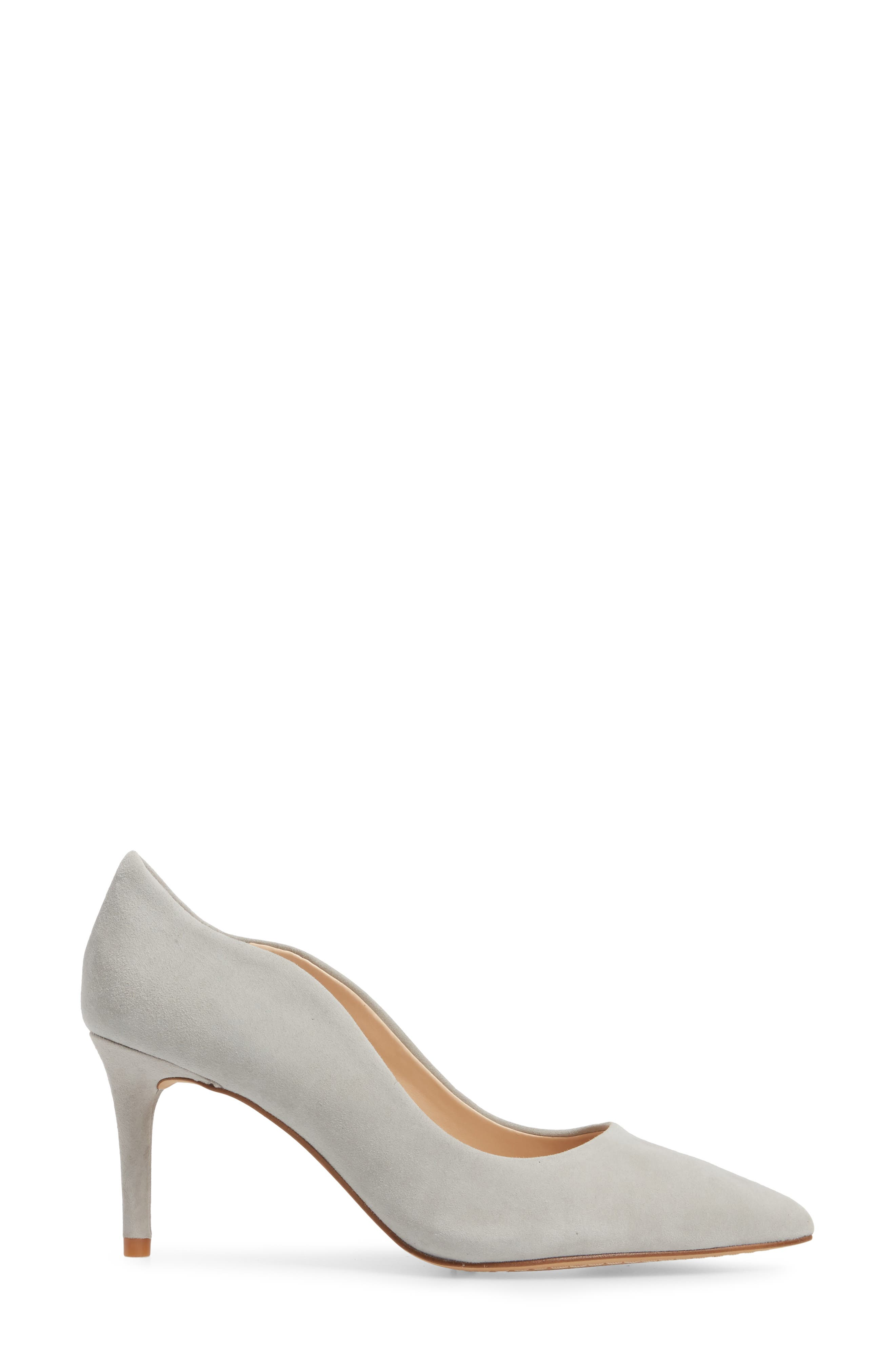 Alternate Image 3  - Vince Camuto Jaynita Pointy Toe Pump (Women)