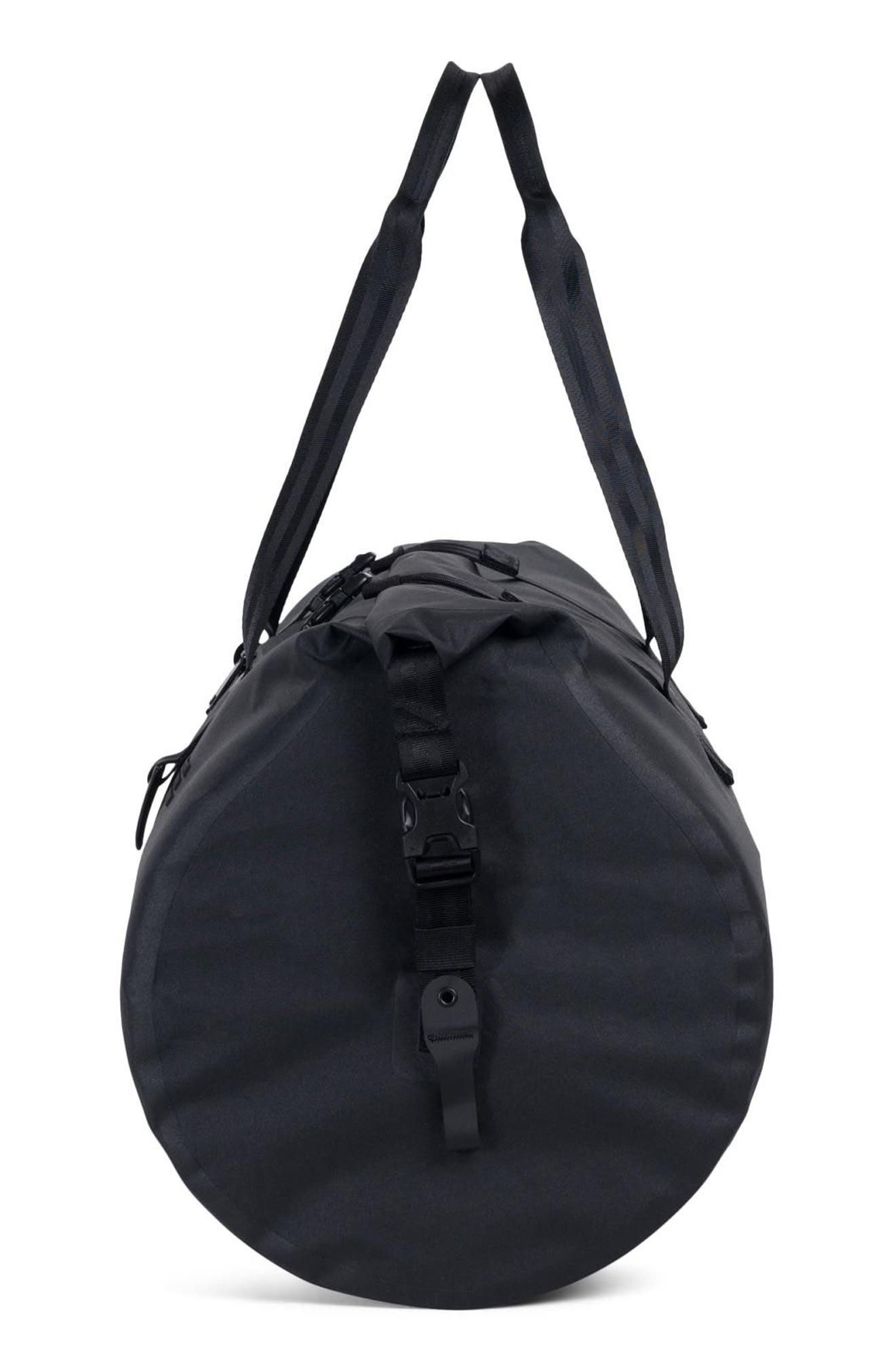 Alternate Image 3  - Herschel Supply Co. Tarpaulin Coast Studio Duffel Bag