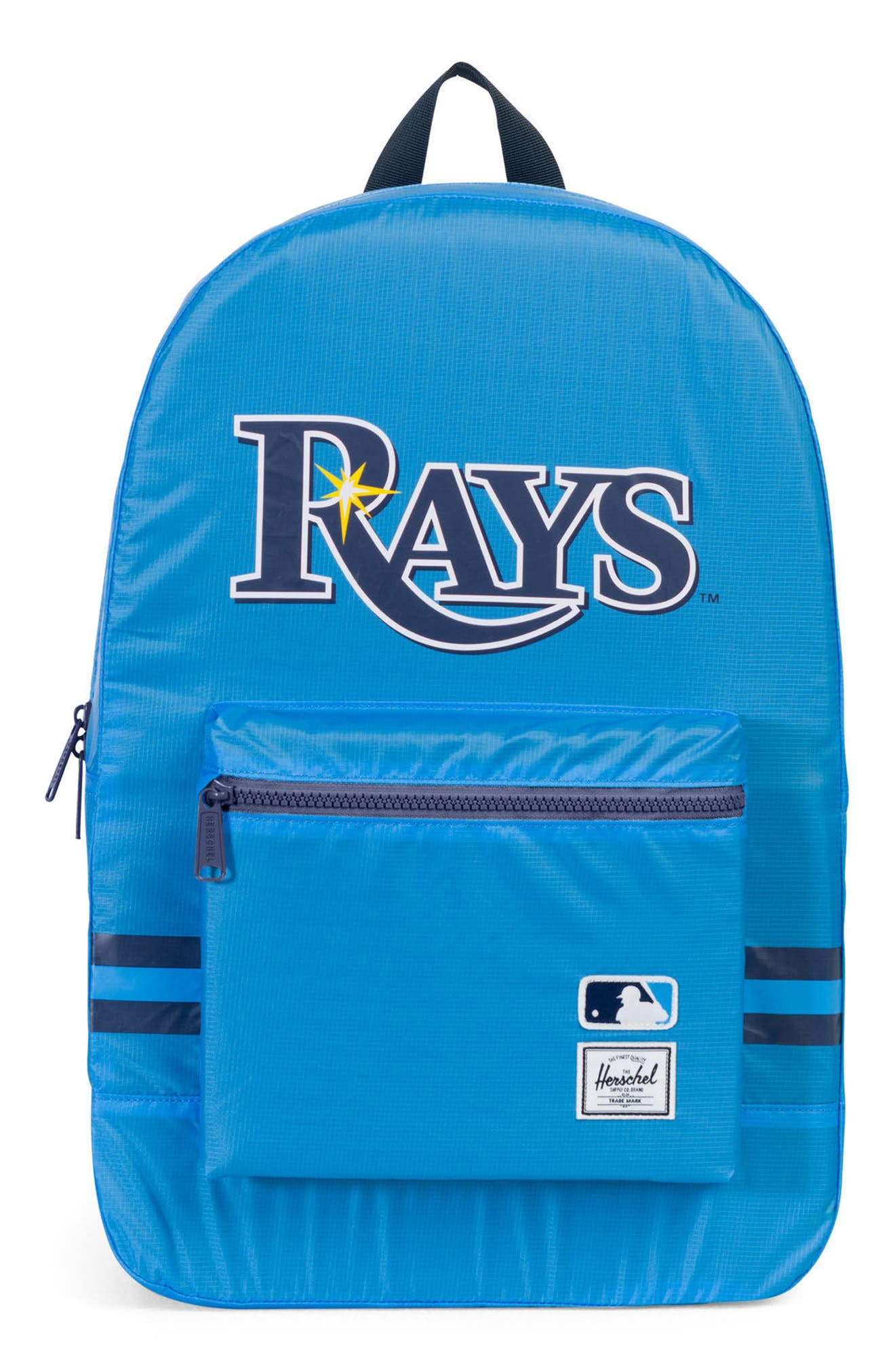 PACKABLE - MLB AMERICAN LEAGUE BACKPACK - BLUE