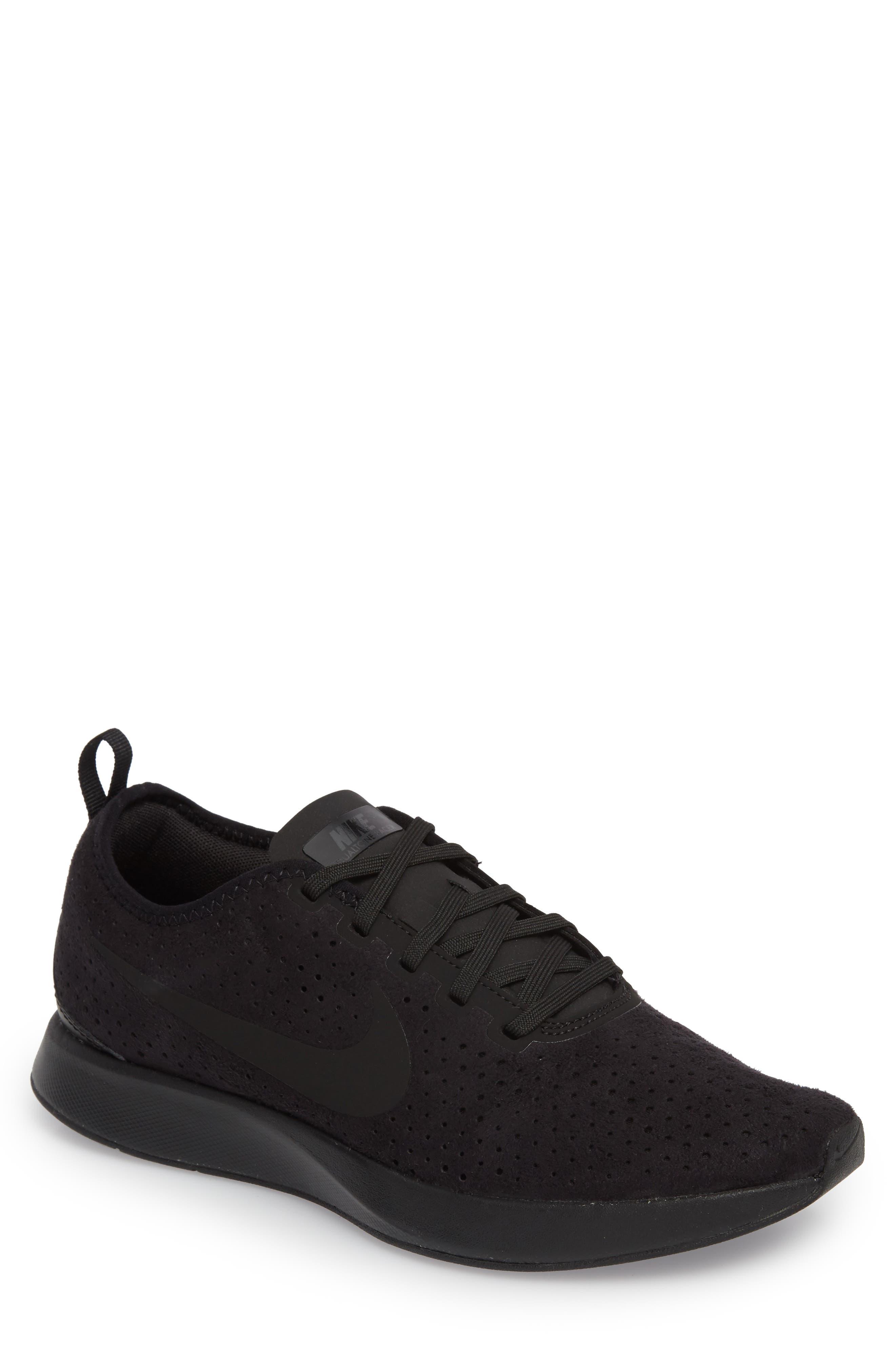 Nike Dualtone Racer Premium Sneaker (Men)