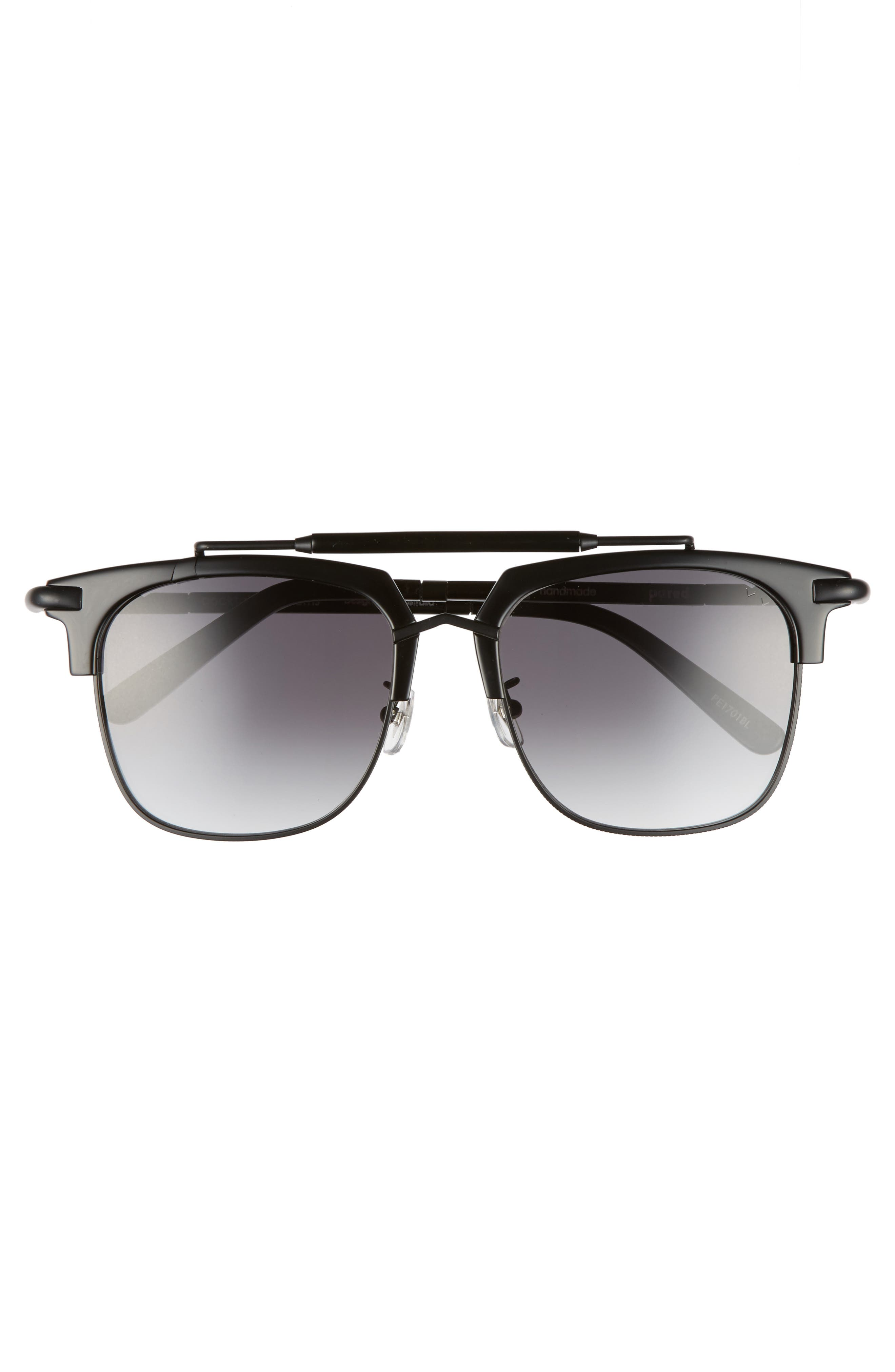 Alternate Image 3  - Pared Cocktails & Dreams 53mm Sunglasses