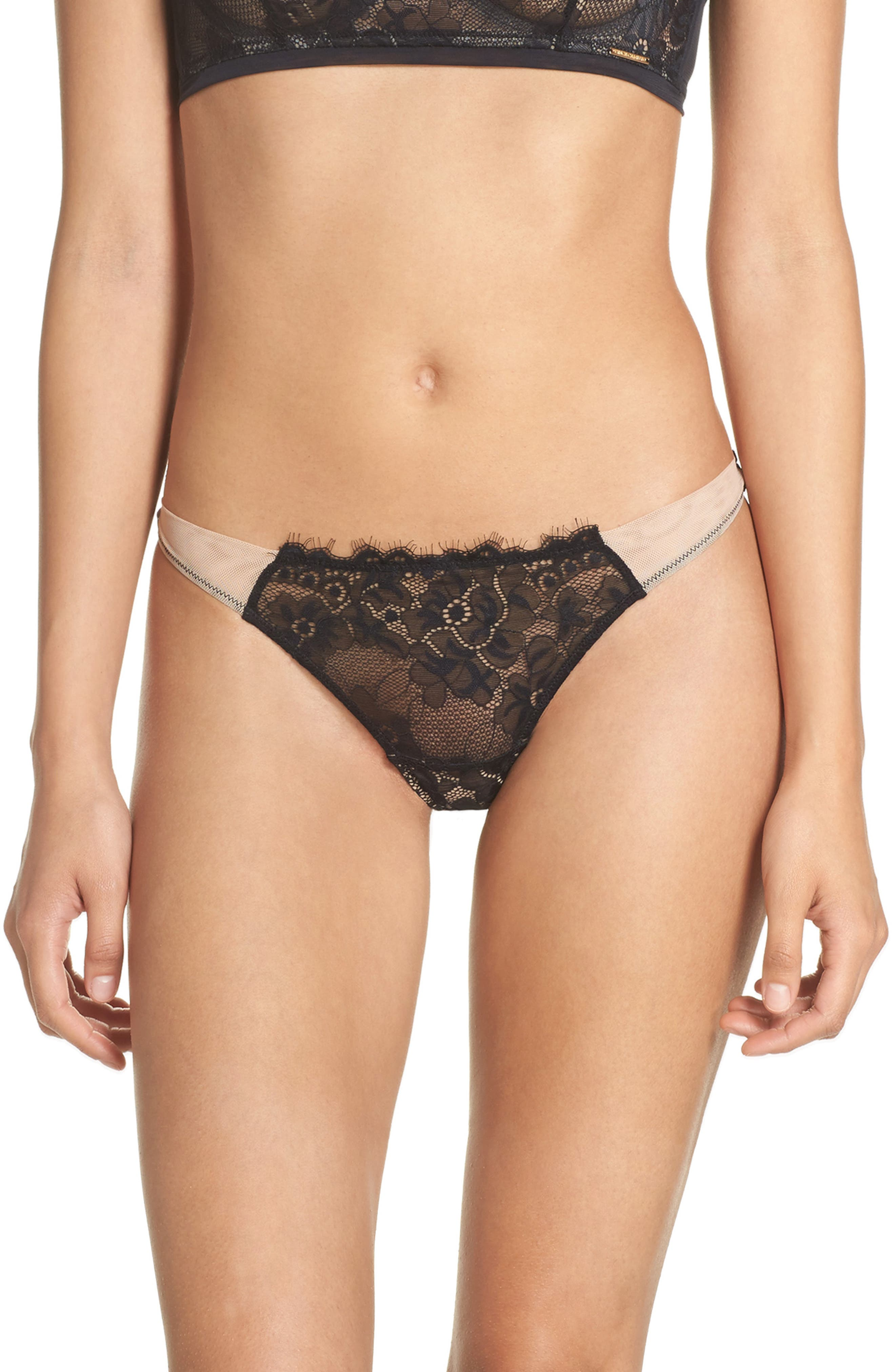 Vince Camuto Liza Thong (3 for $33)