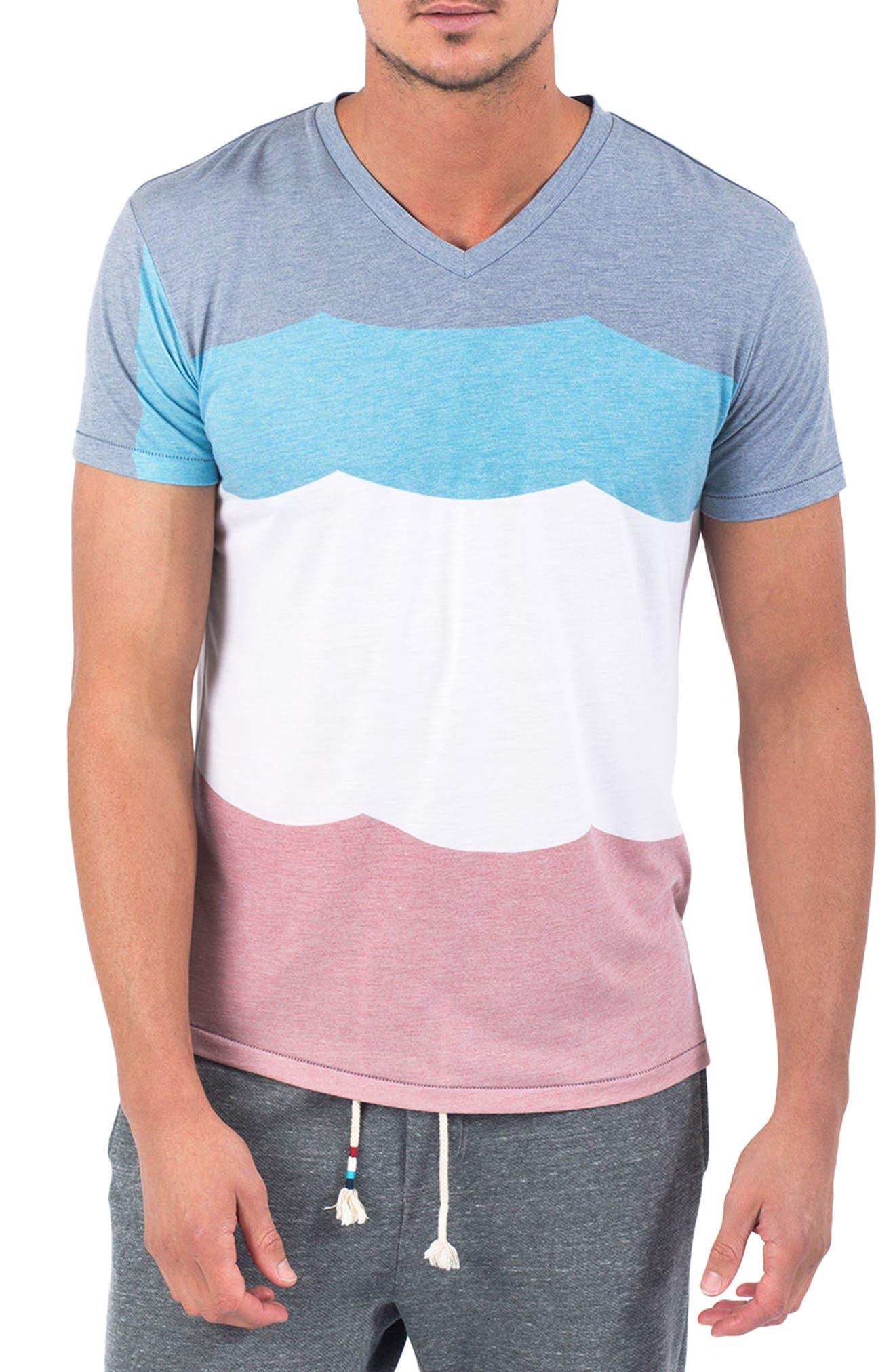 Sol Flag T-Shirt,                         Main,                         color, Sol Flag