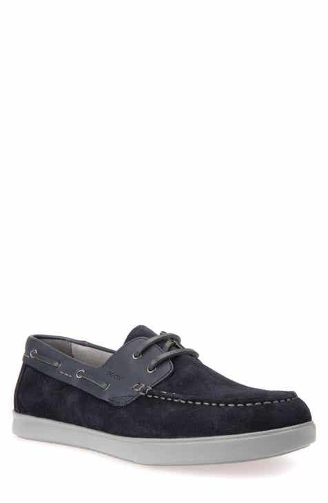 Geox Walee 2 Boat Shoe (Men)