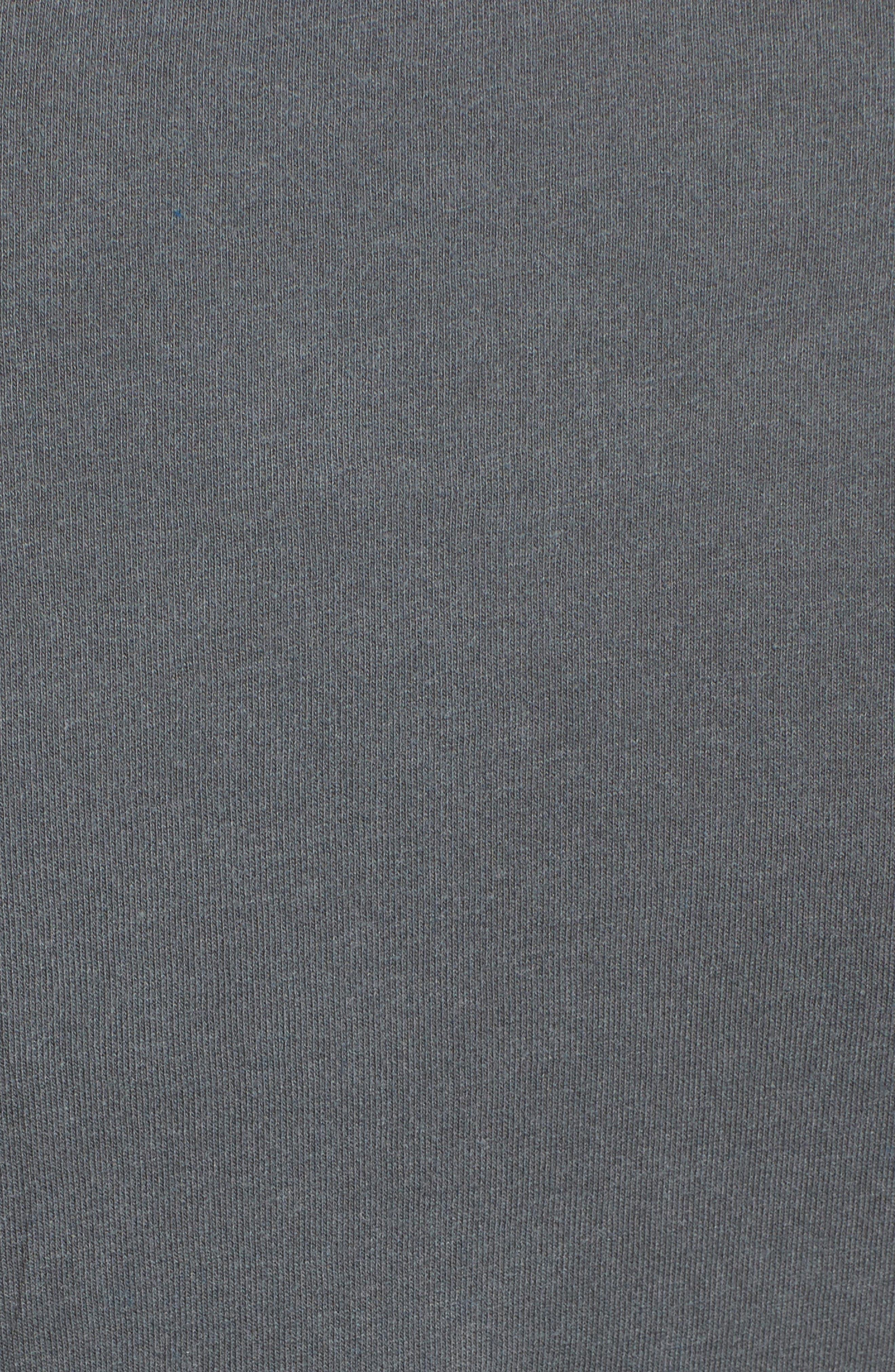Alternate Image 5  - Stateside Twist Dress