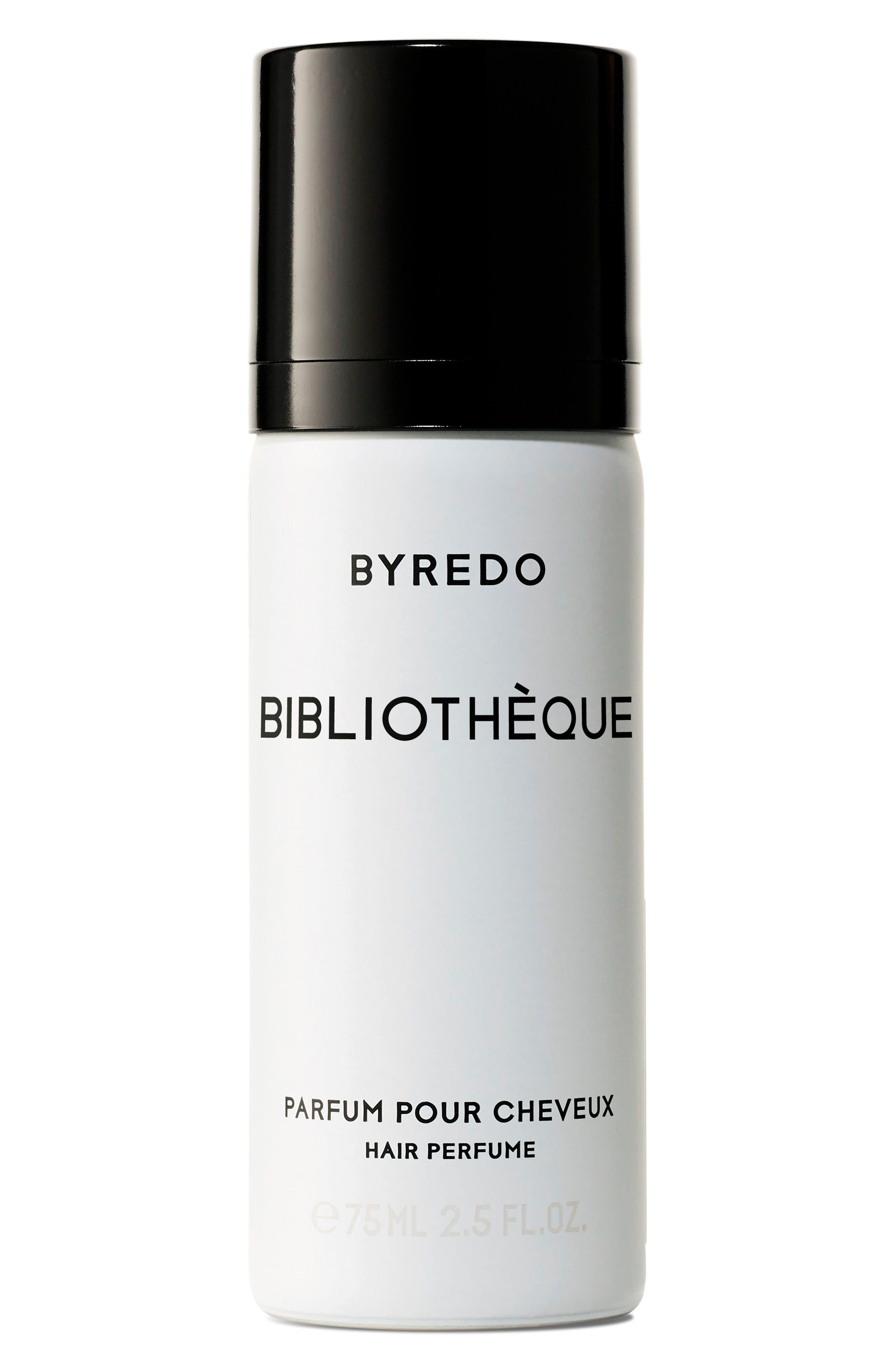 Bibliothéque Hair Perfume,                             Main thumbnail 1, color,                             No Color