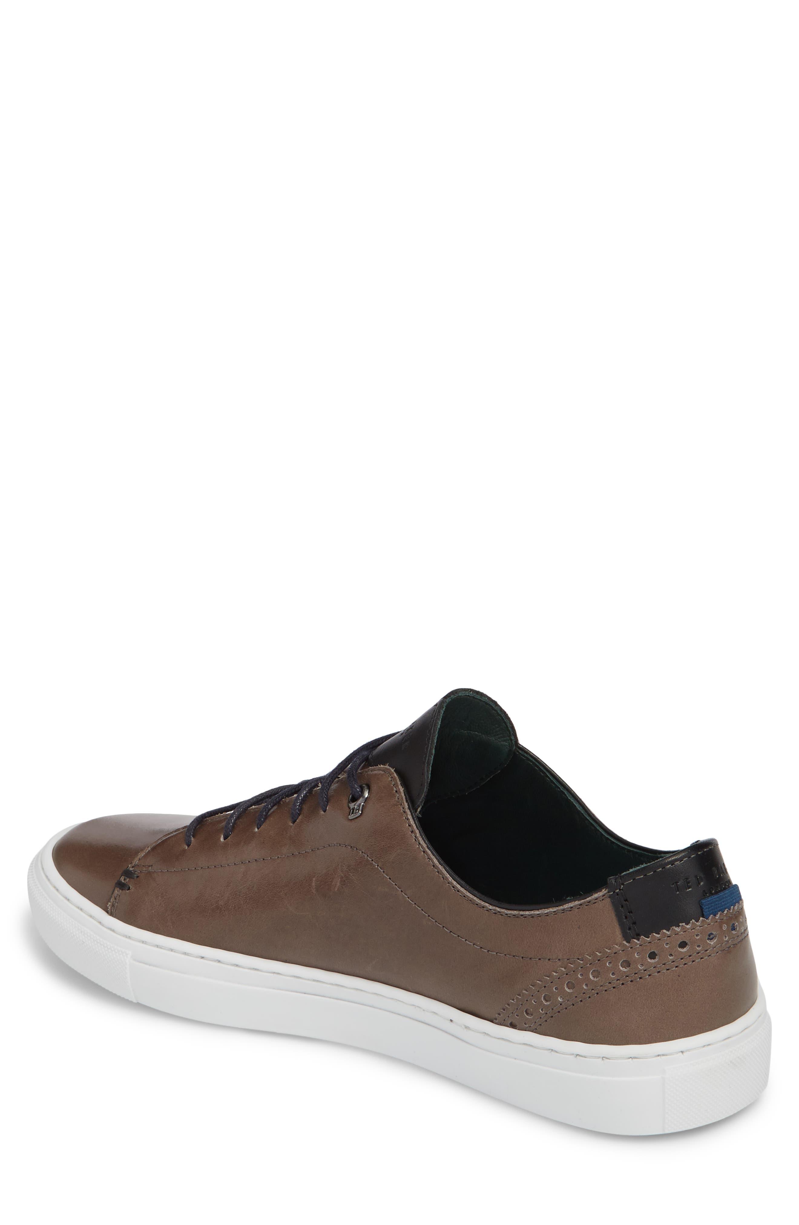 Alternate Image 2  - Ted Baker London Duuke 2 Sneaker (Men)