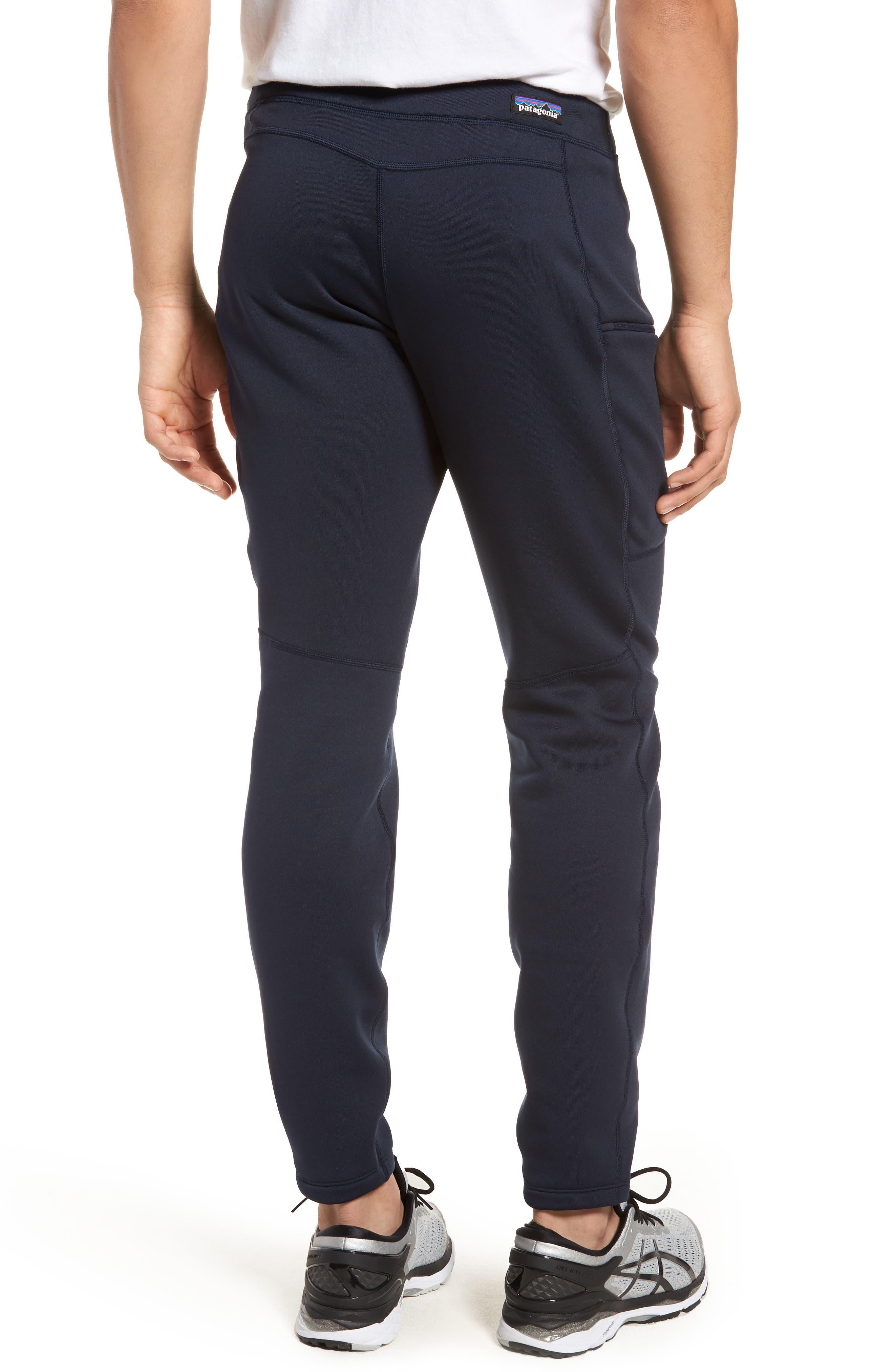 Crosstrek Pants,                             Alternate thumbnail 2, color,                             Navy Blue