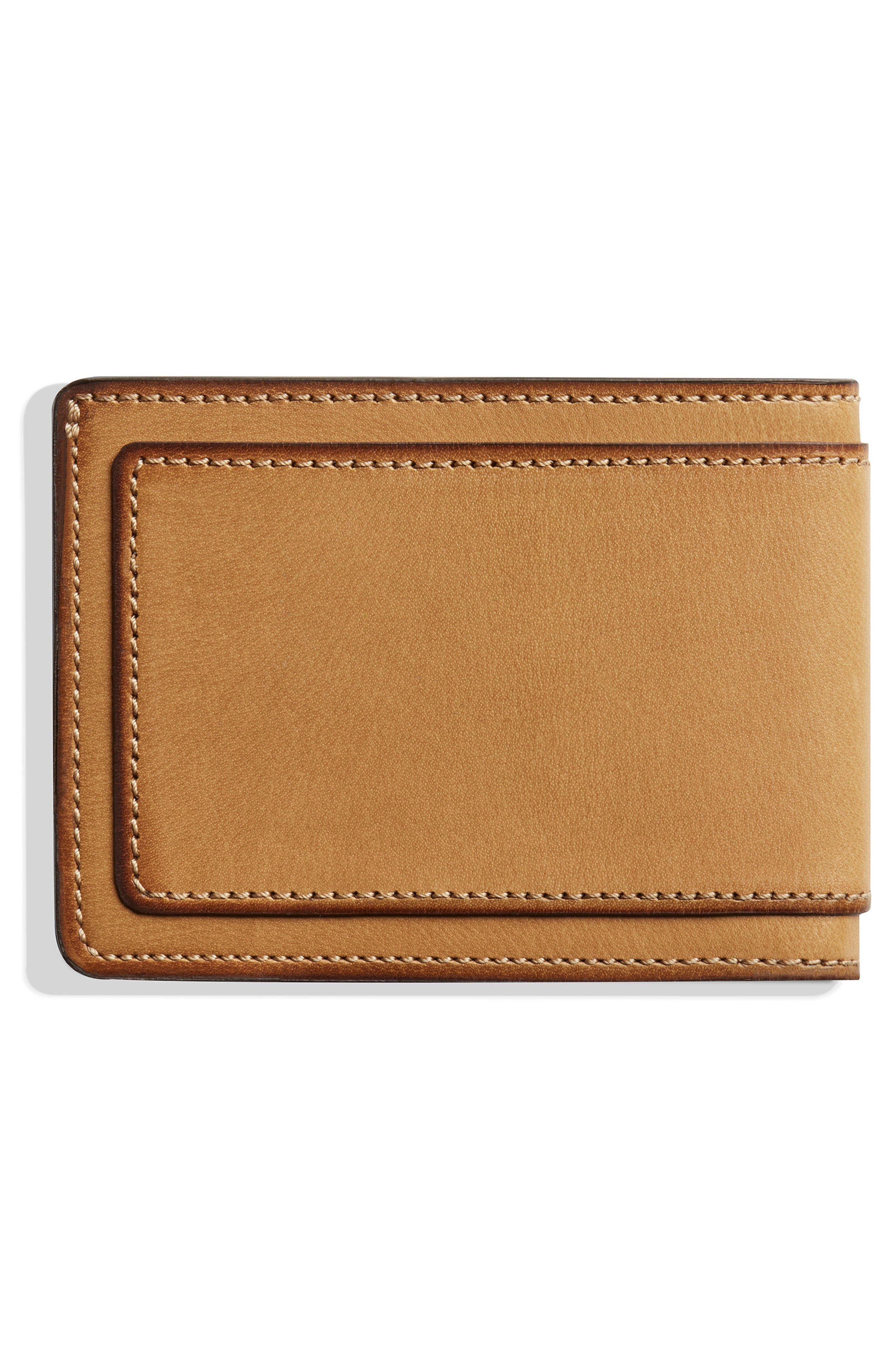 Outlaw Wallet,                             Alternate thumbnail 3, color,                             Sand