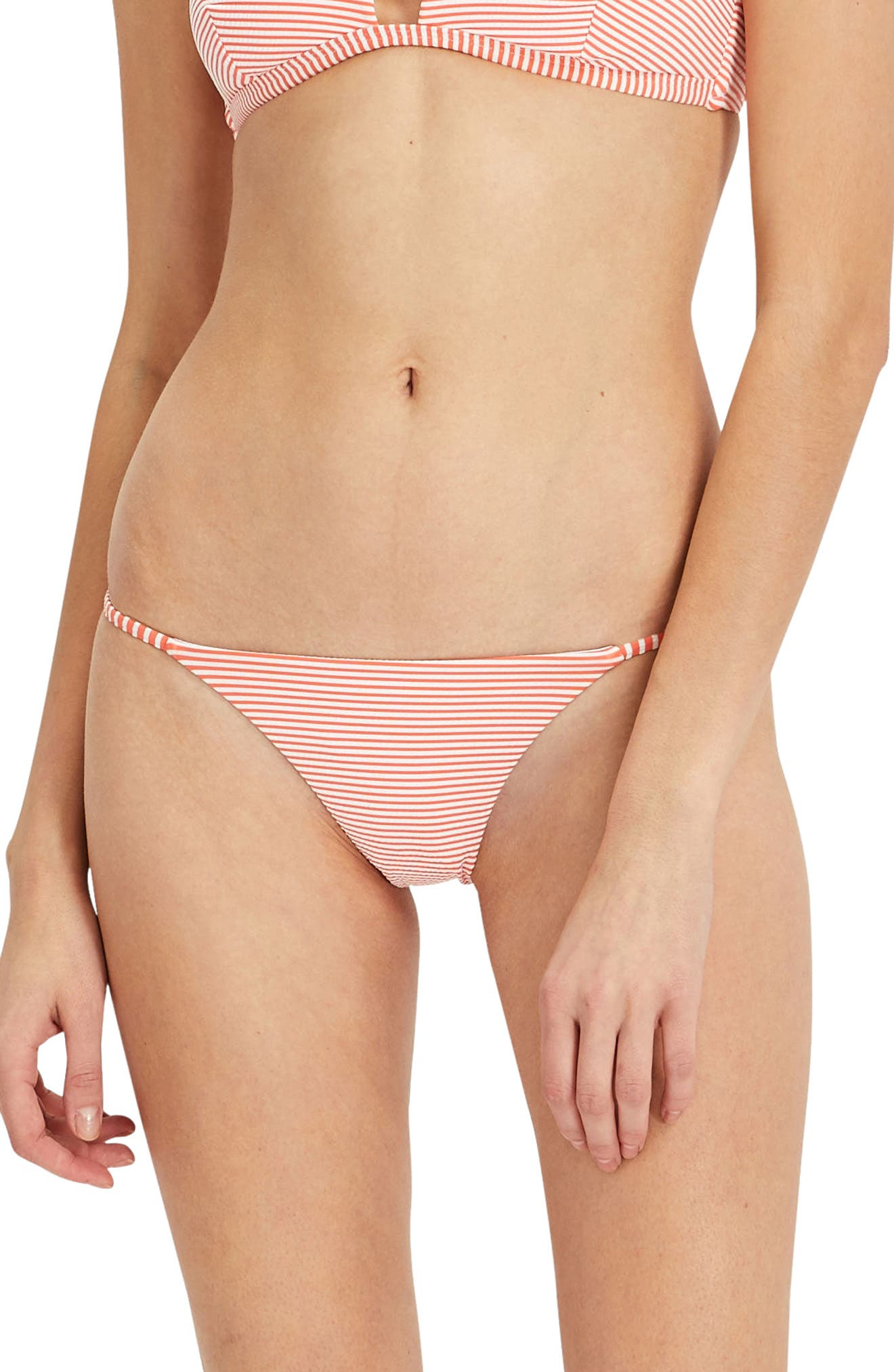 Alternate Image 1 Selected - Onia Rochelle Bikini Bottoms