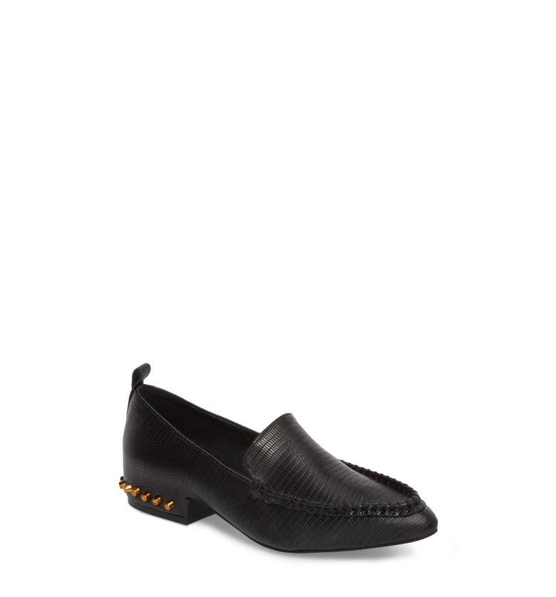 Barnett Studded Loafer