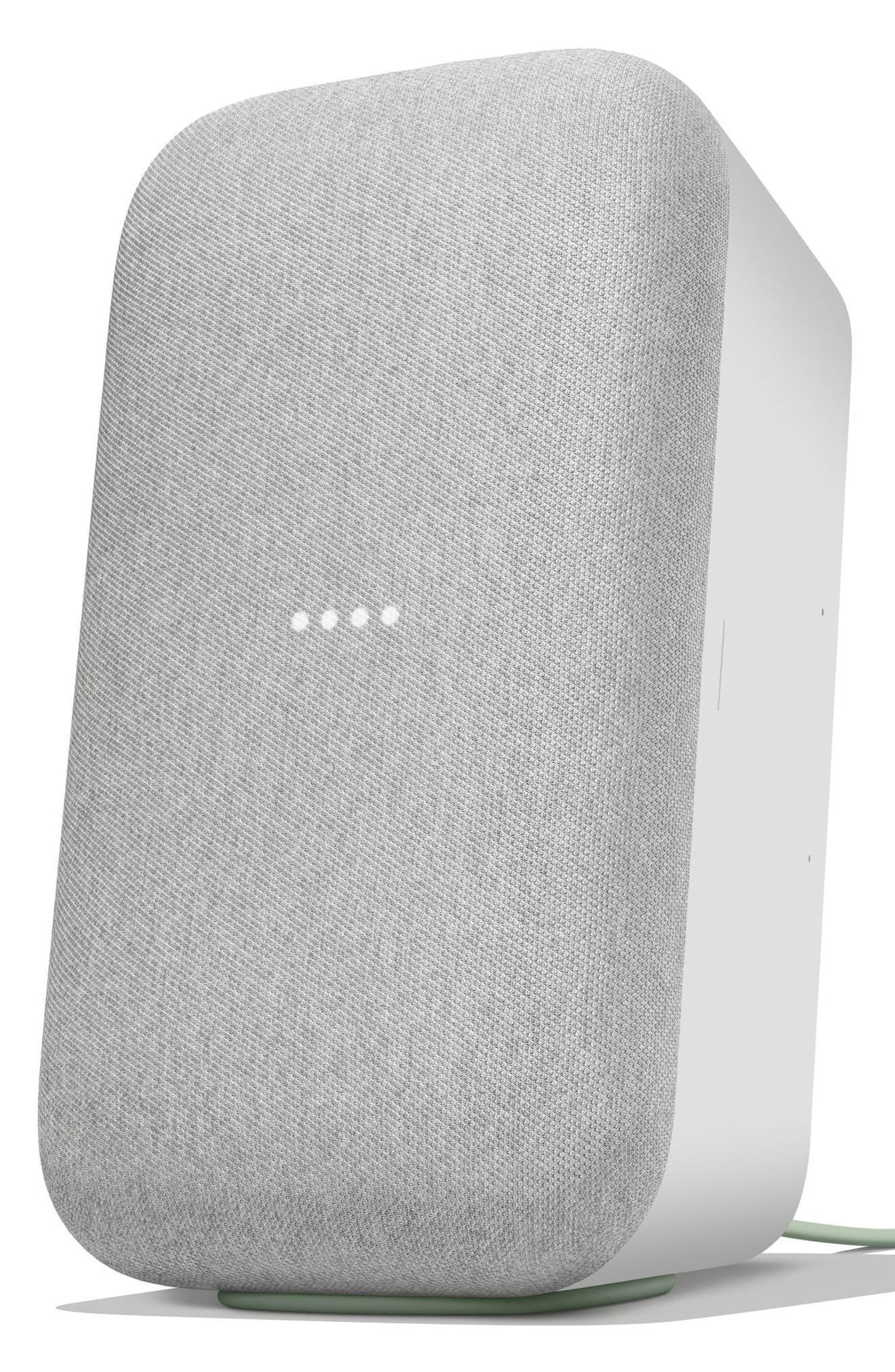 Home Max Wireless Speaker,                             Alternate thumbnail 2, color,                             Chalk