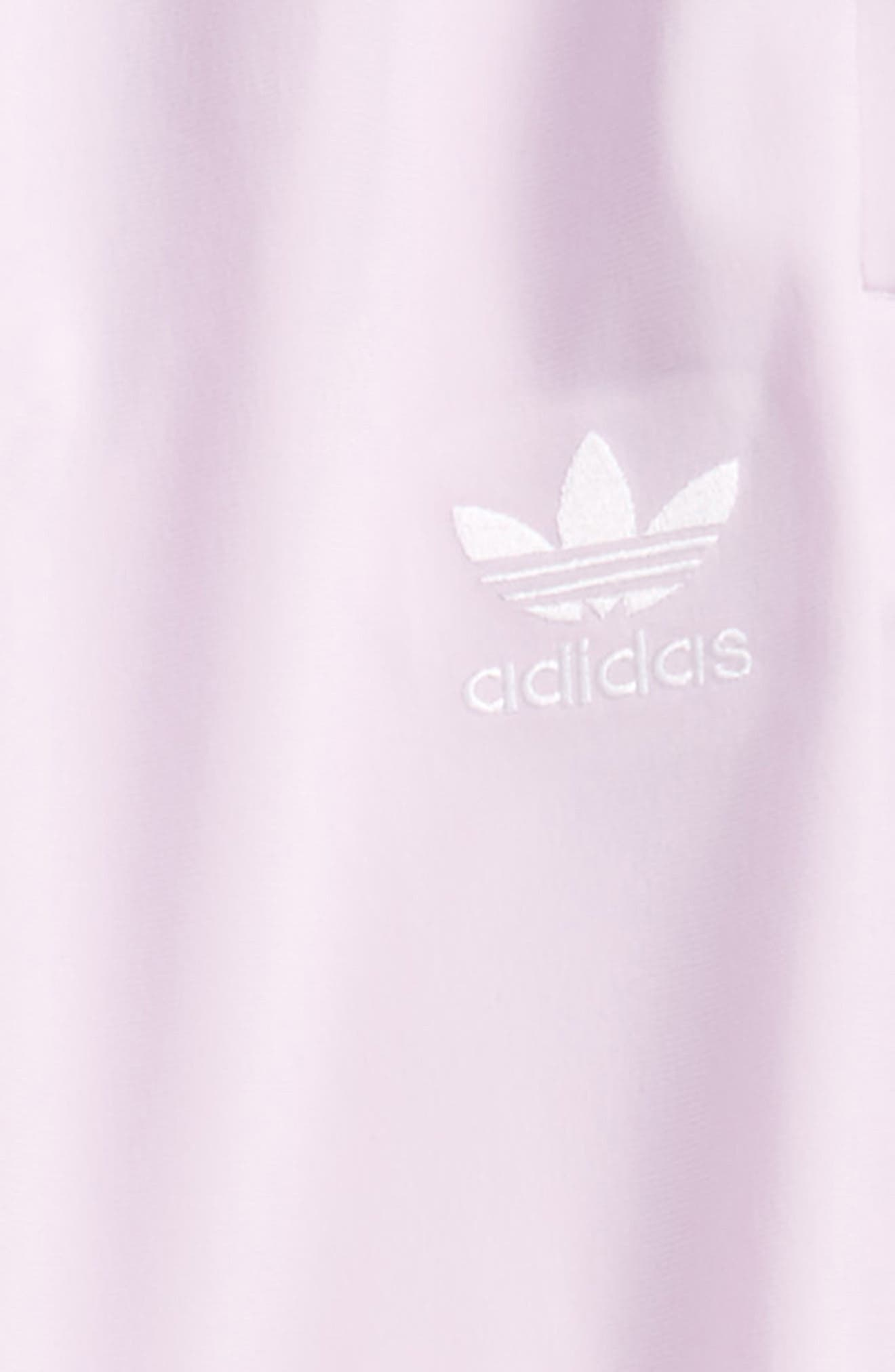 adidas SST Track Pants,                             Alternate thumbnail 2, color,                             Pink